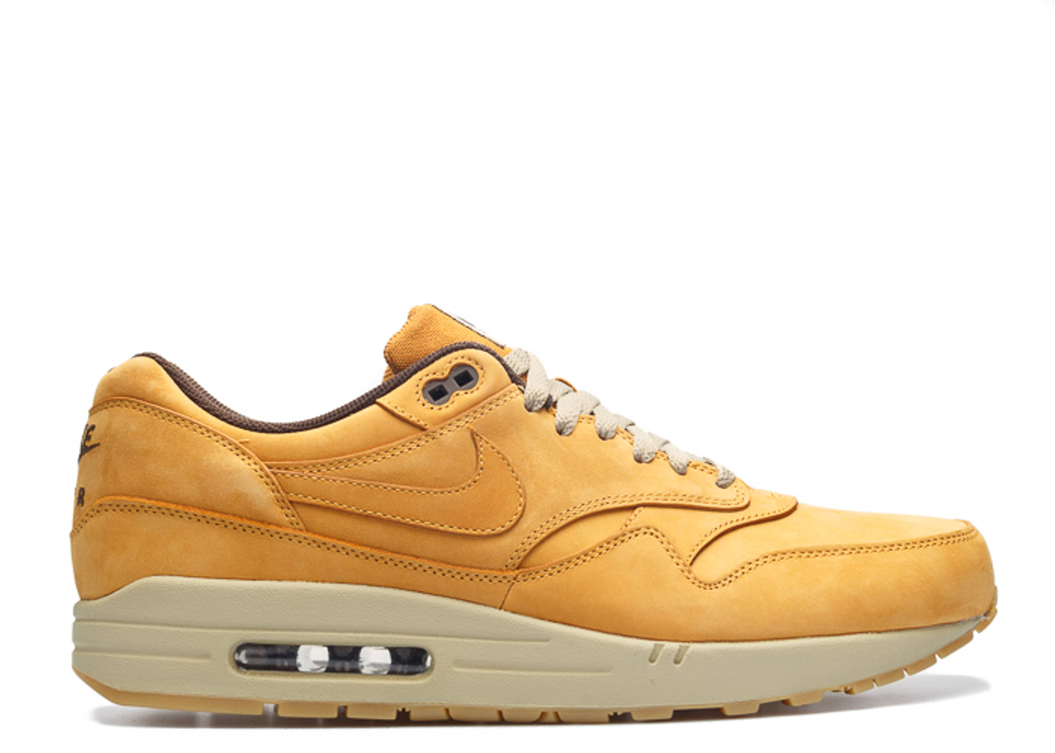 "air max 1 ltr premium ""wheat"""