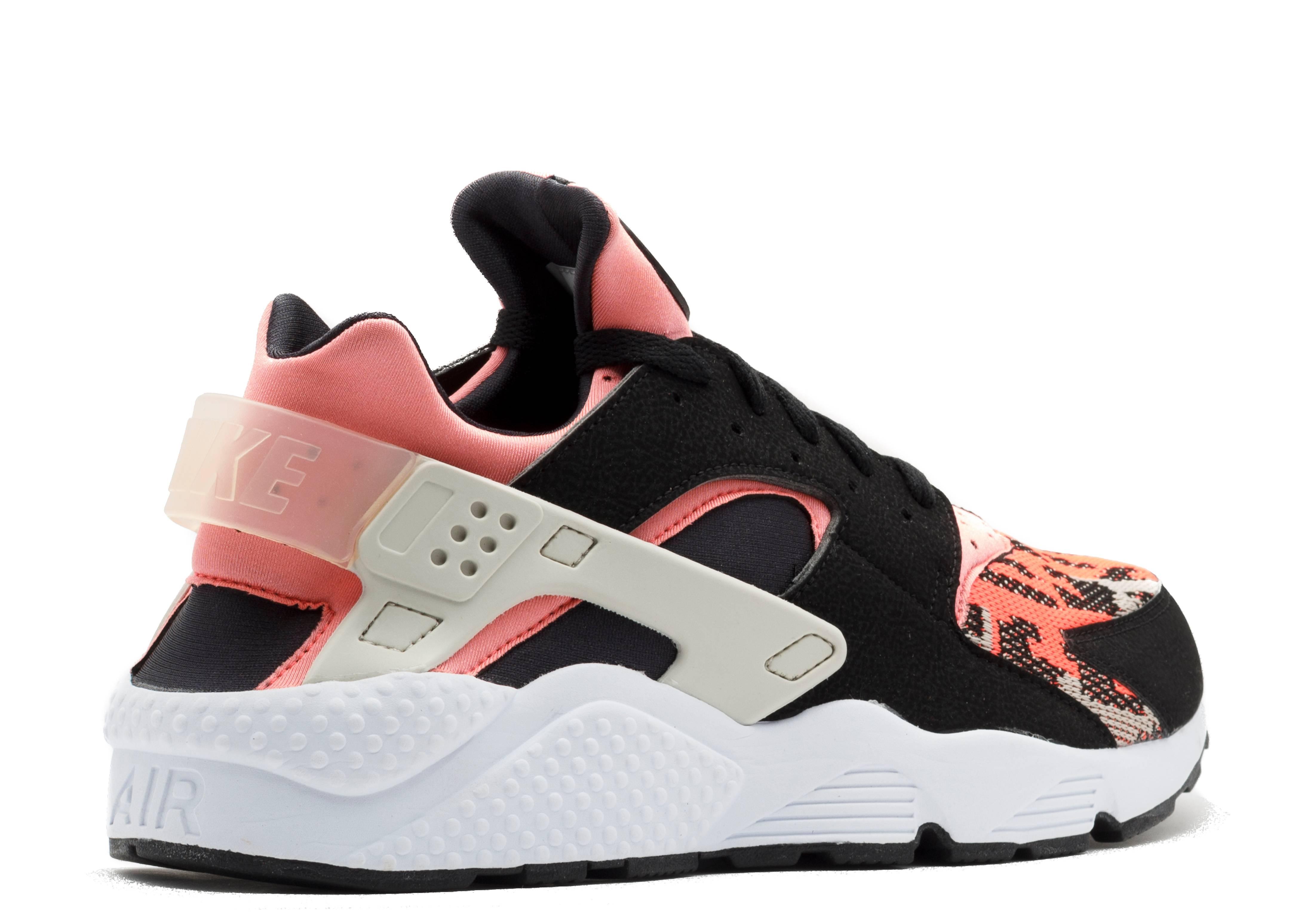 Air Huarache Run Pa Nike 705008 006 blacklight bone