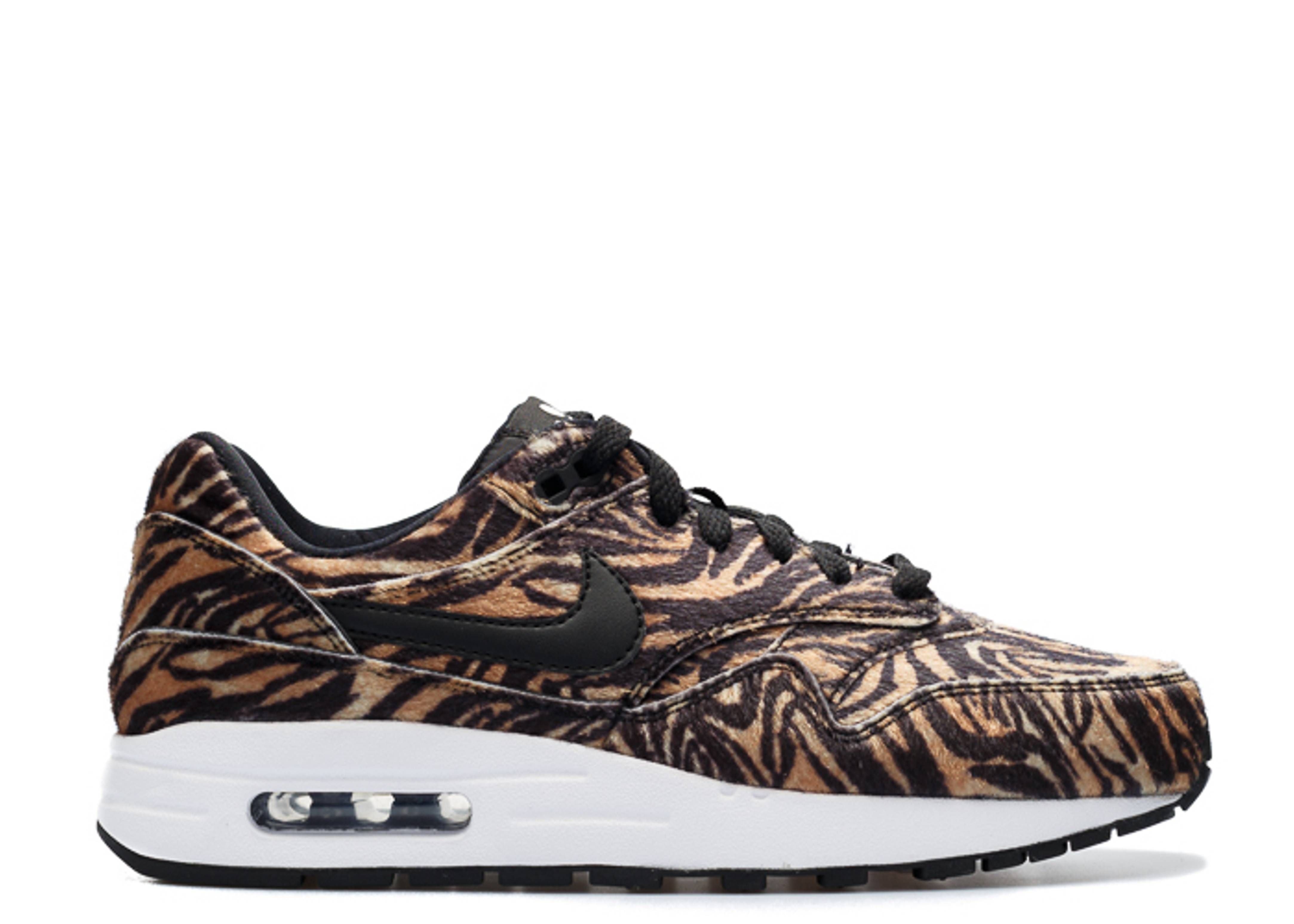 "air max 1 qs (gs) ""zoo pack ""tiger"""""