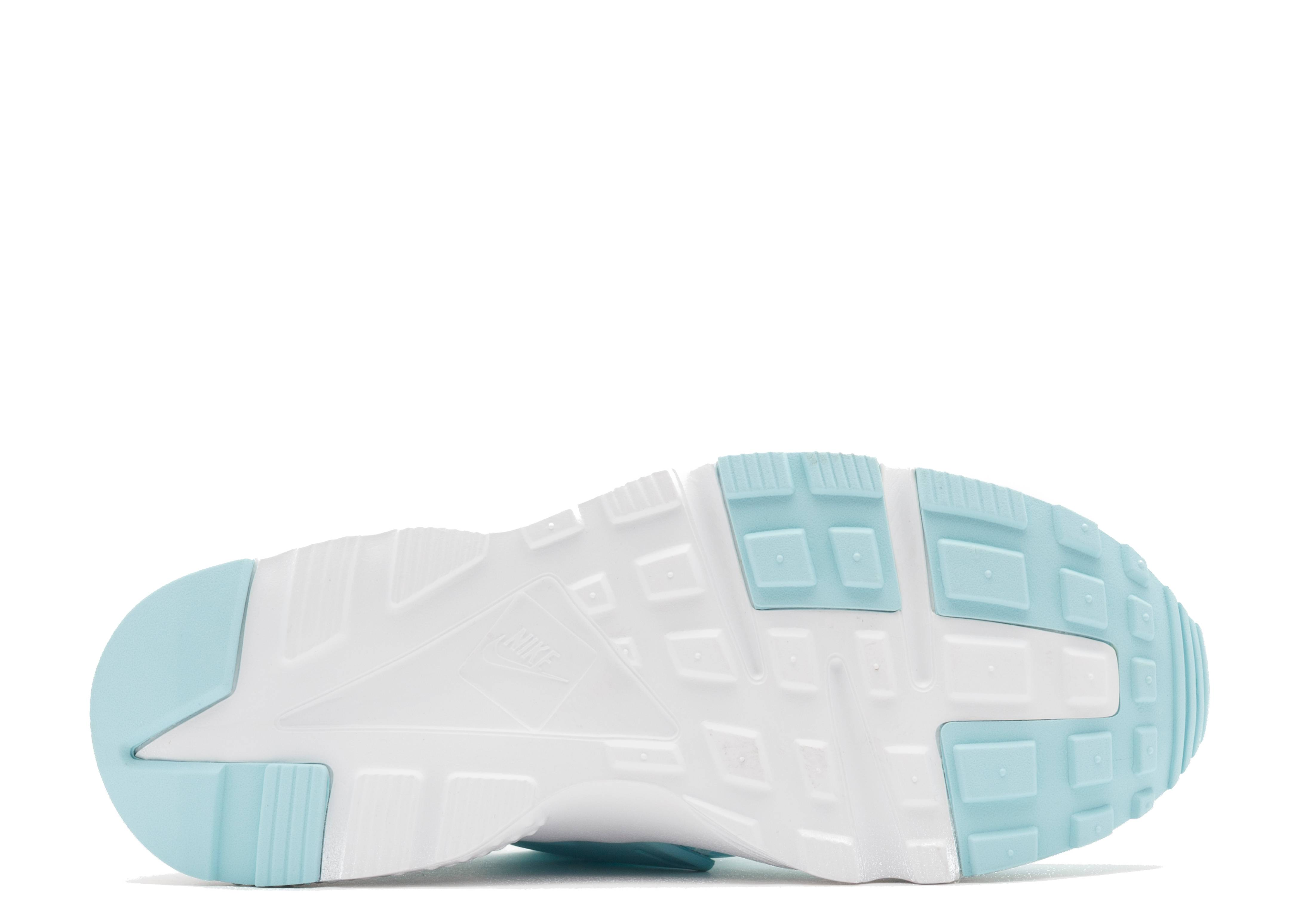 1260643c2e9 Huarache Run Print (gs) - Nike - 704946 401 - copa white-blue lagoon ...