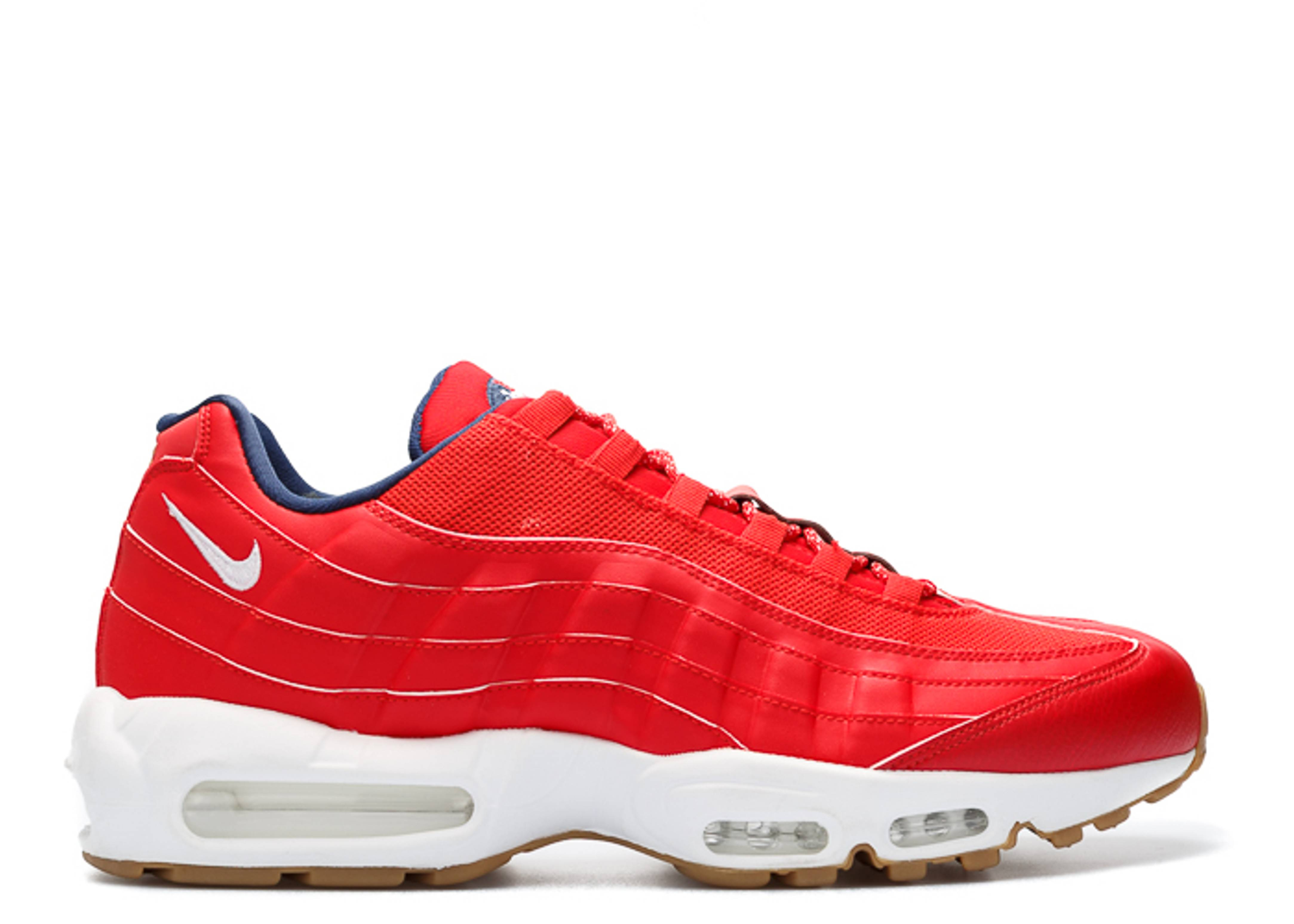 """air max 95 prm """"independence day"""""""