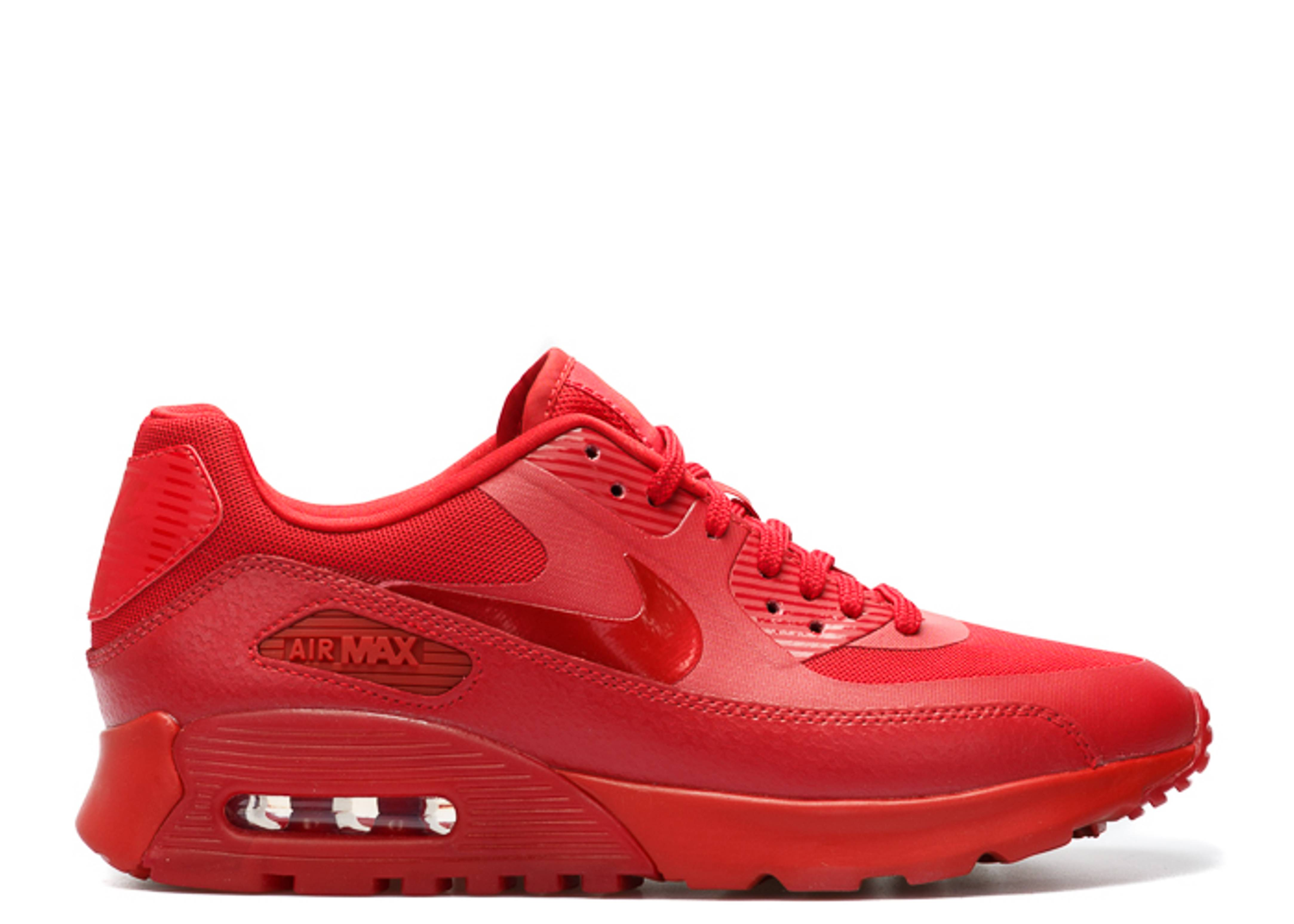 independence day red air max 90