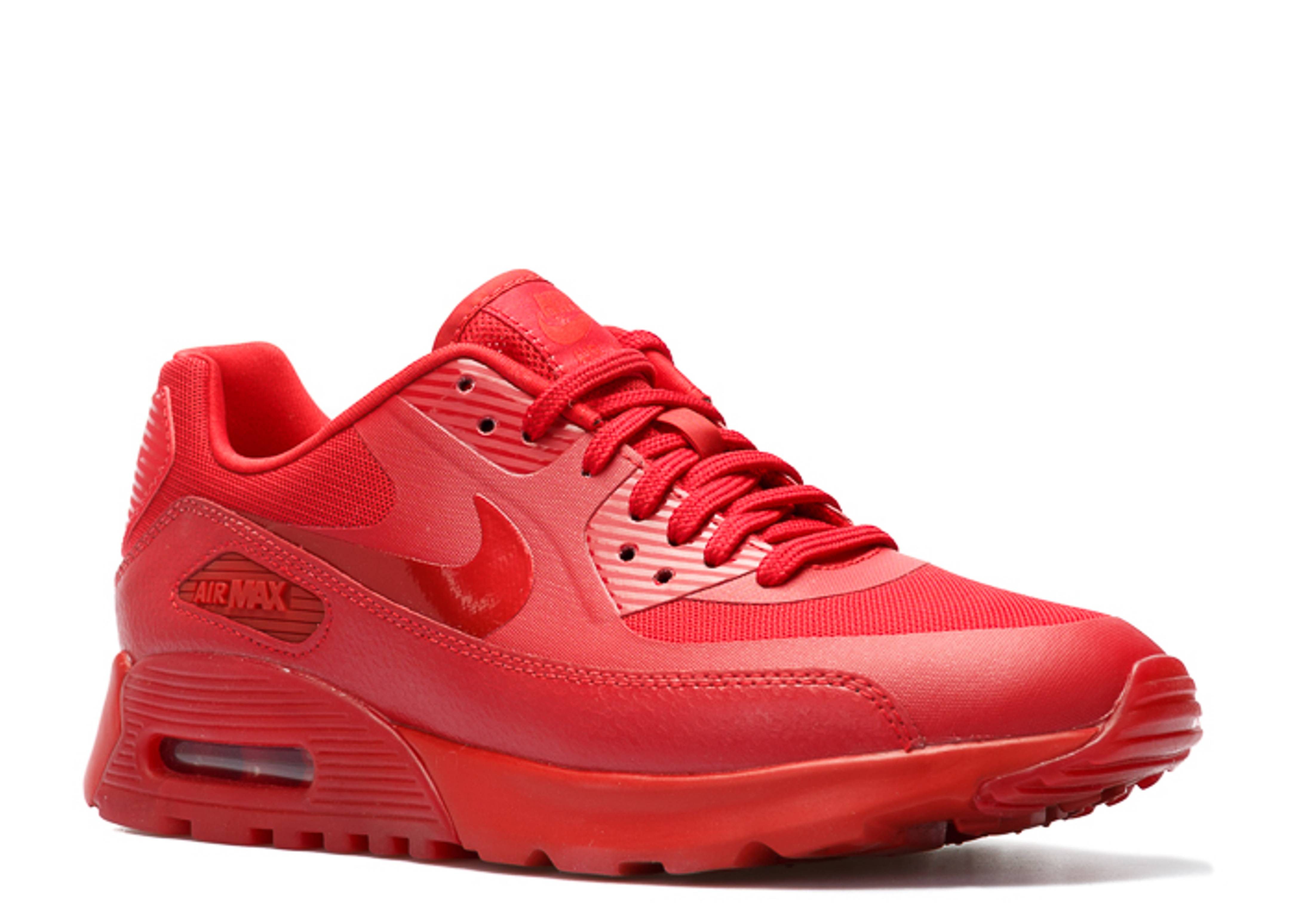 w 39 s air max 90 ultra essential gym red gym red university red. Black Bedroom Furniture Sets. Home Design Ideas
