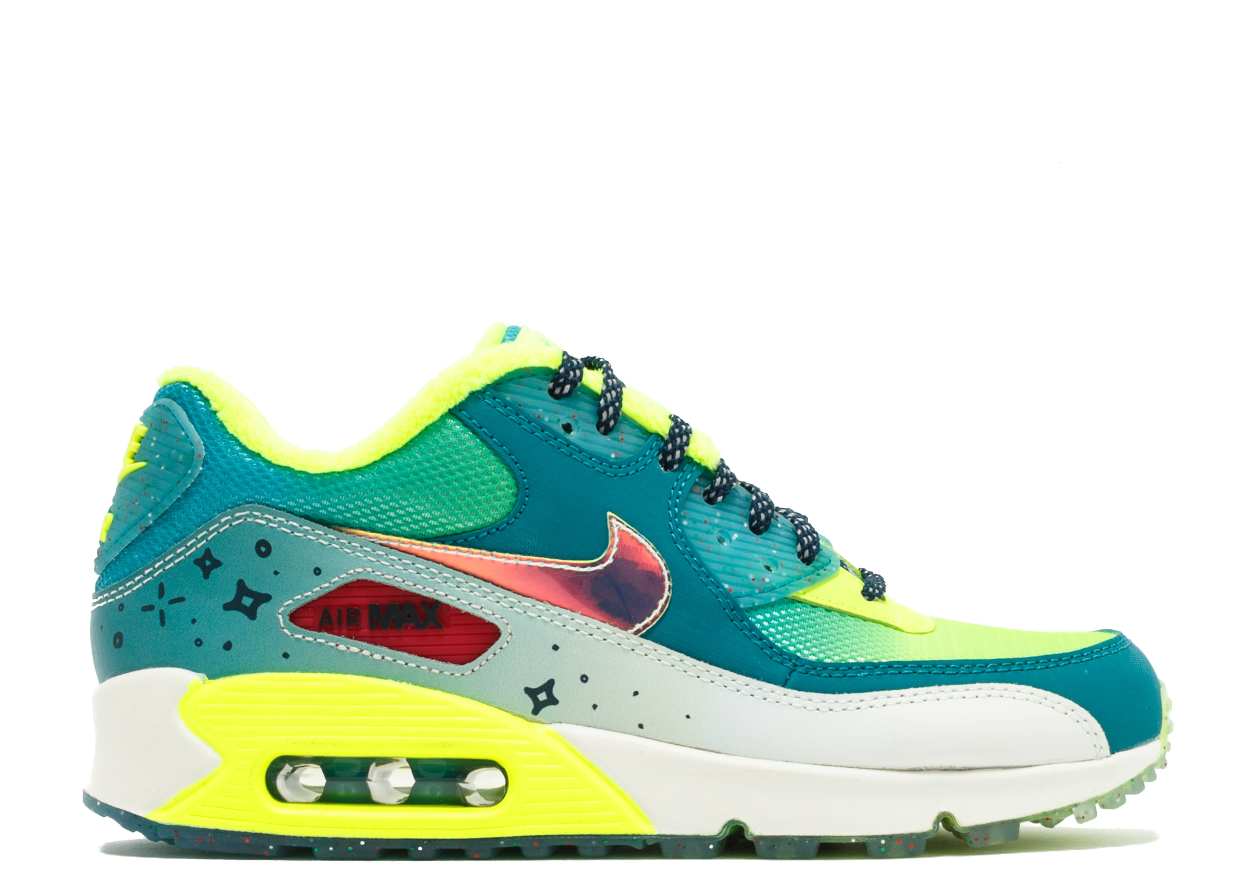"w's air max 90 prm db ""doernbecher"""