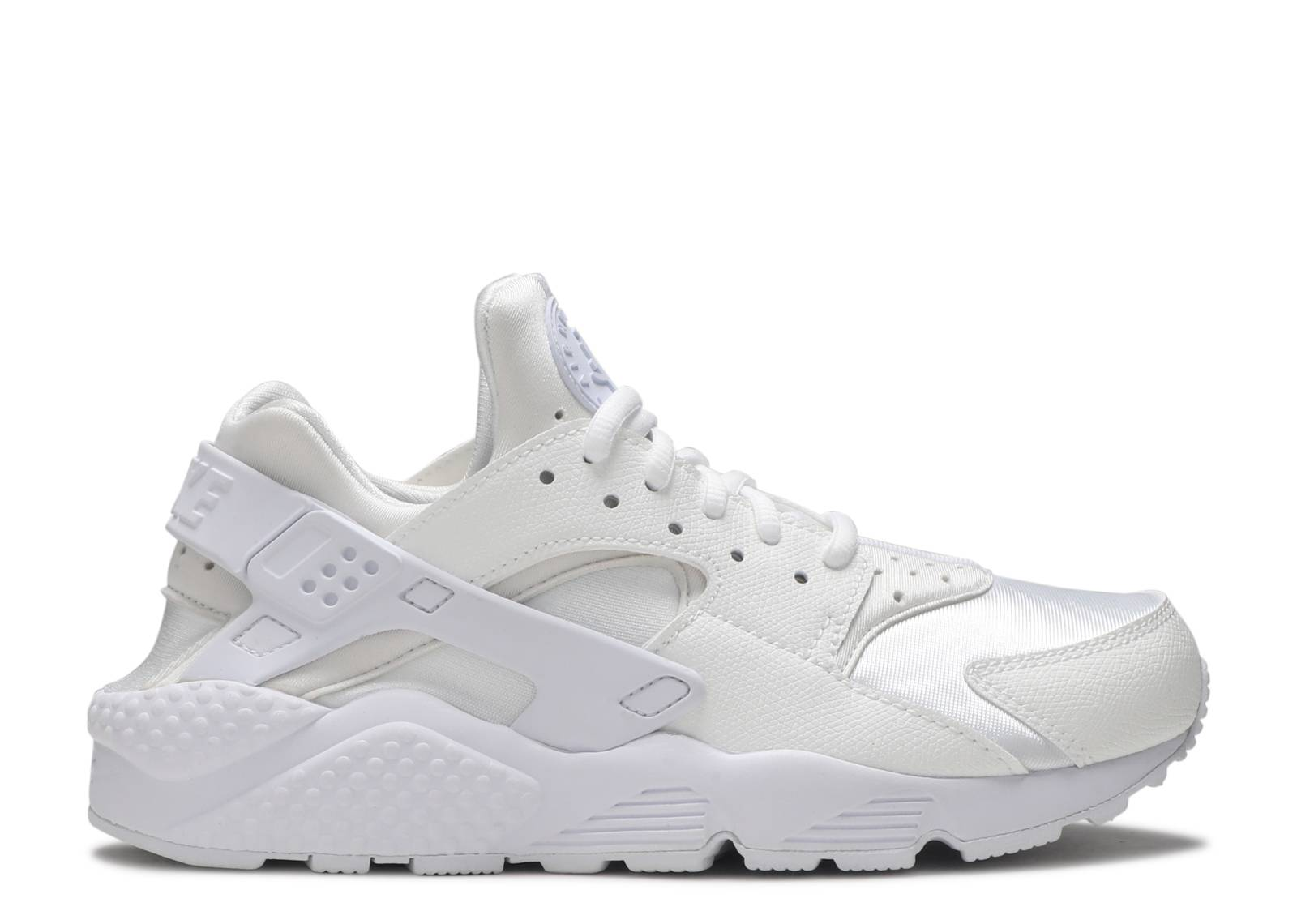 "w's air huarache run ""triple white"""