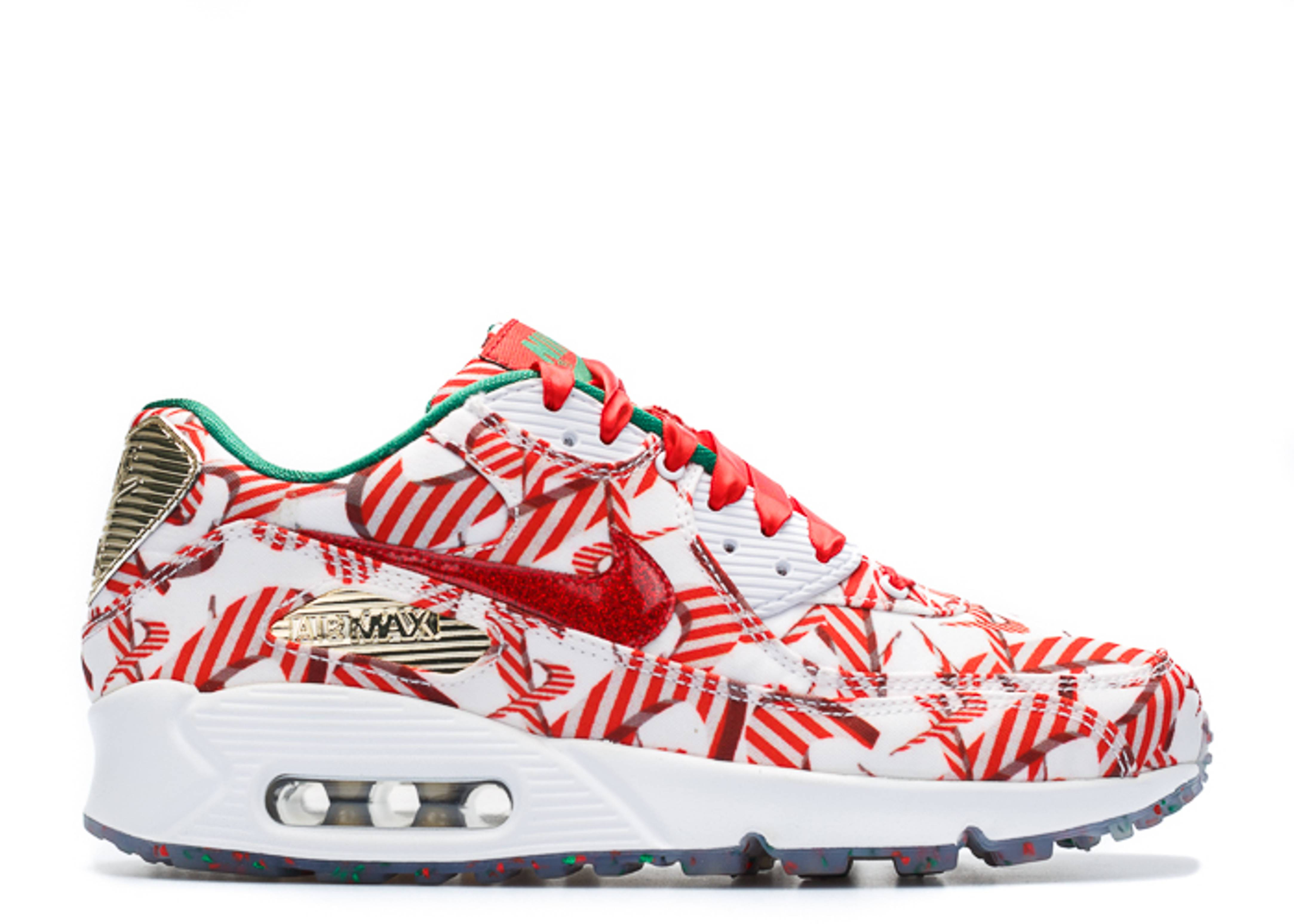 "w's air max 90 ""'gift wrapped' christmas pack"""