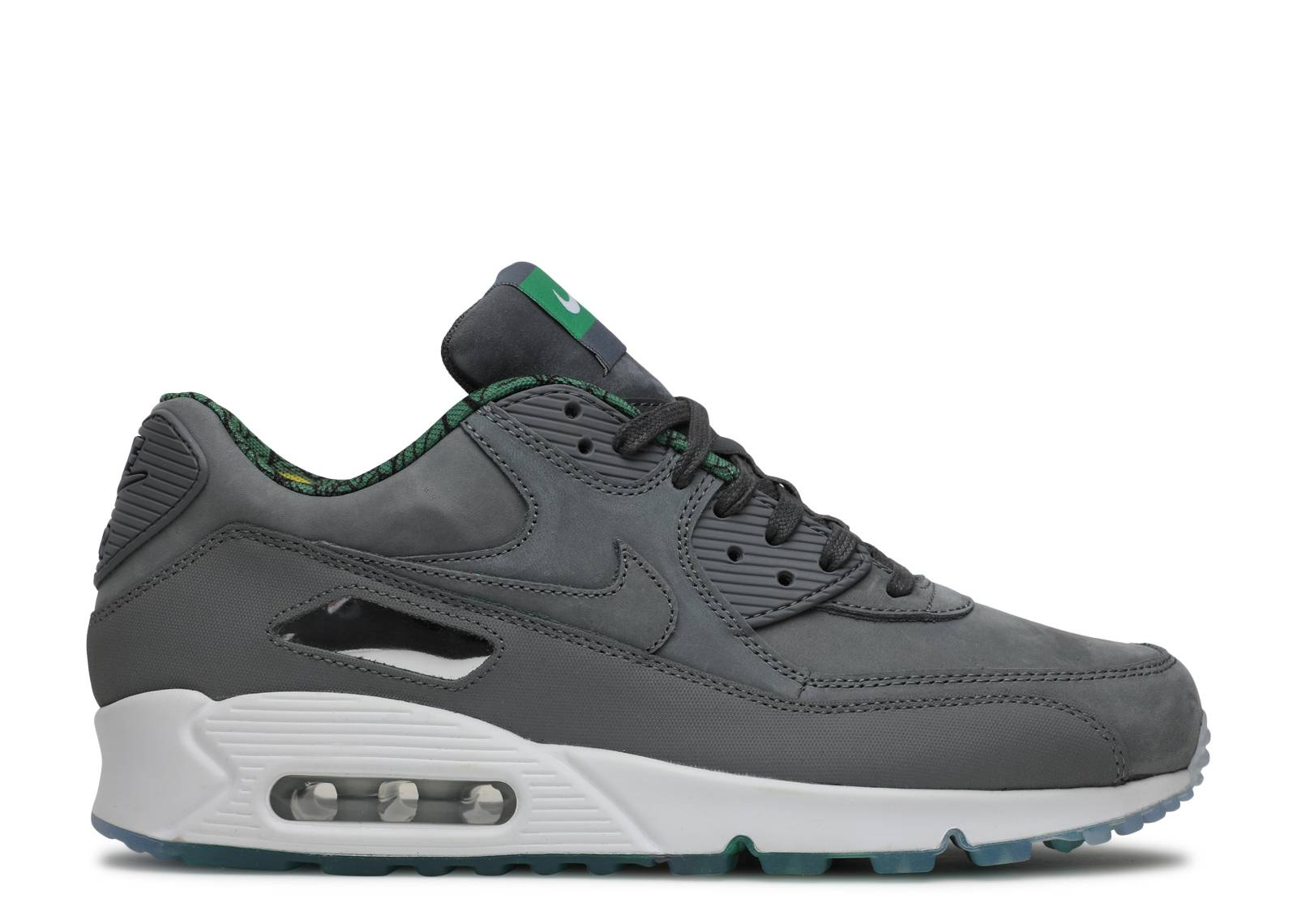 "air max 90 prm qs ""chicago"""