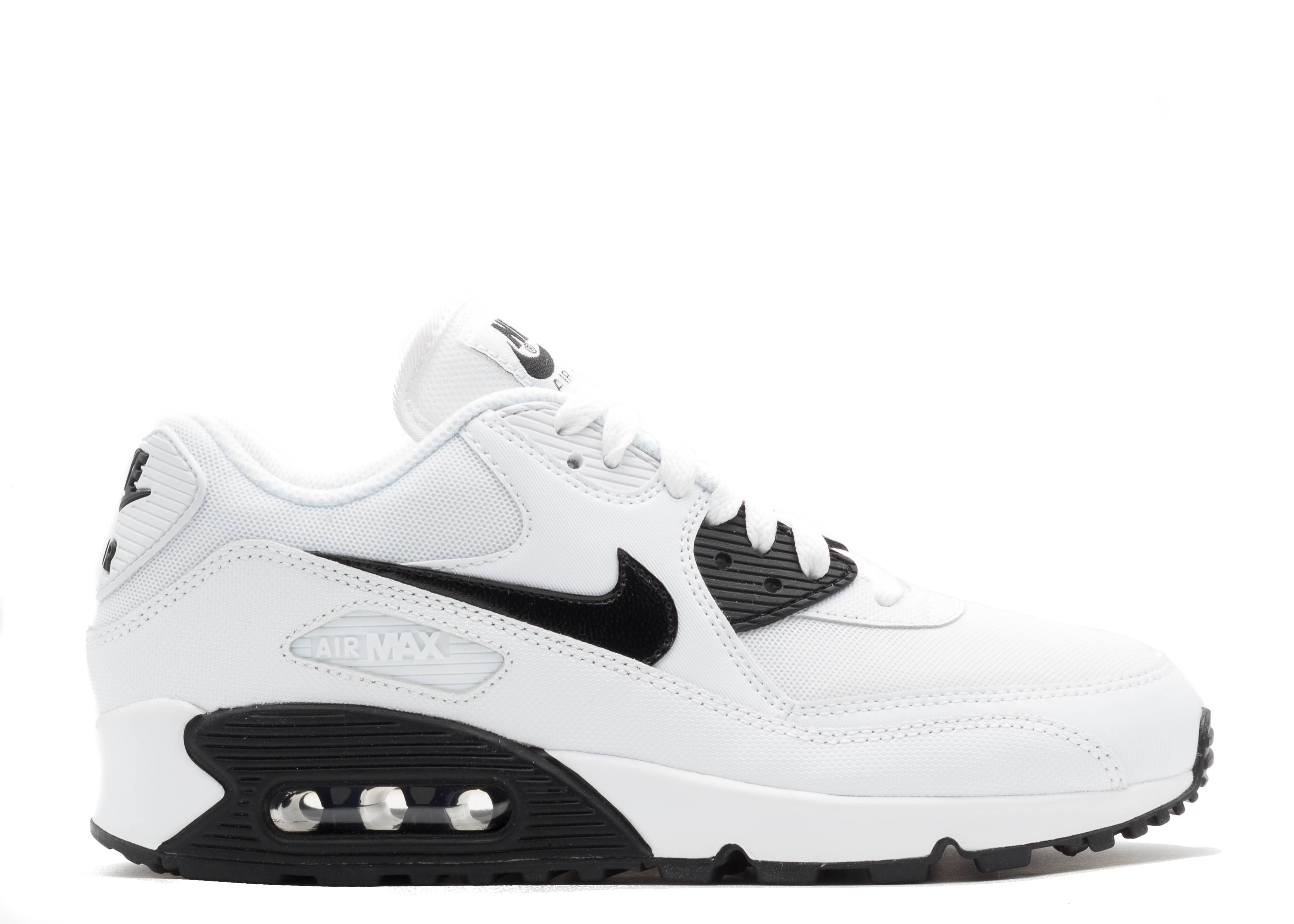 w's air max 90 essential