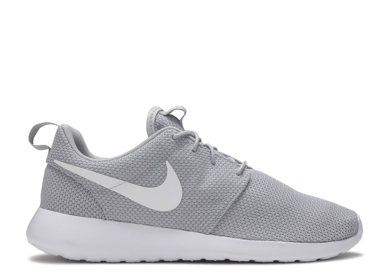 3d07e1b8751 Roshe One - Nike - 511881 023 - wolf grey white