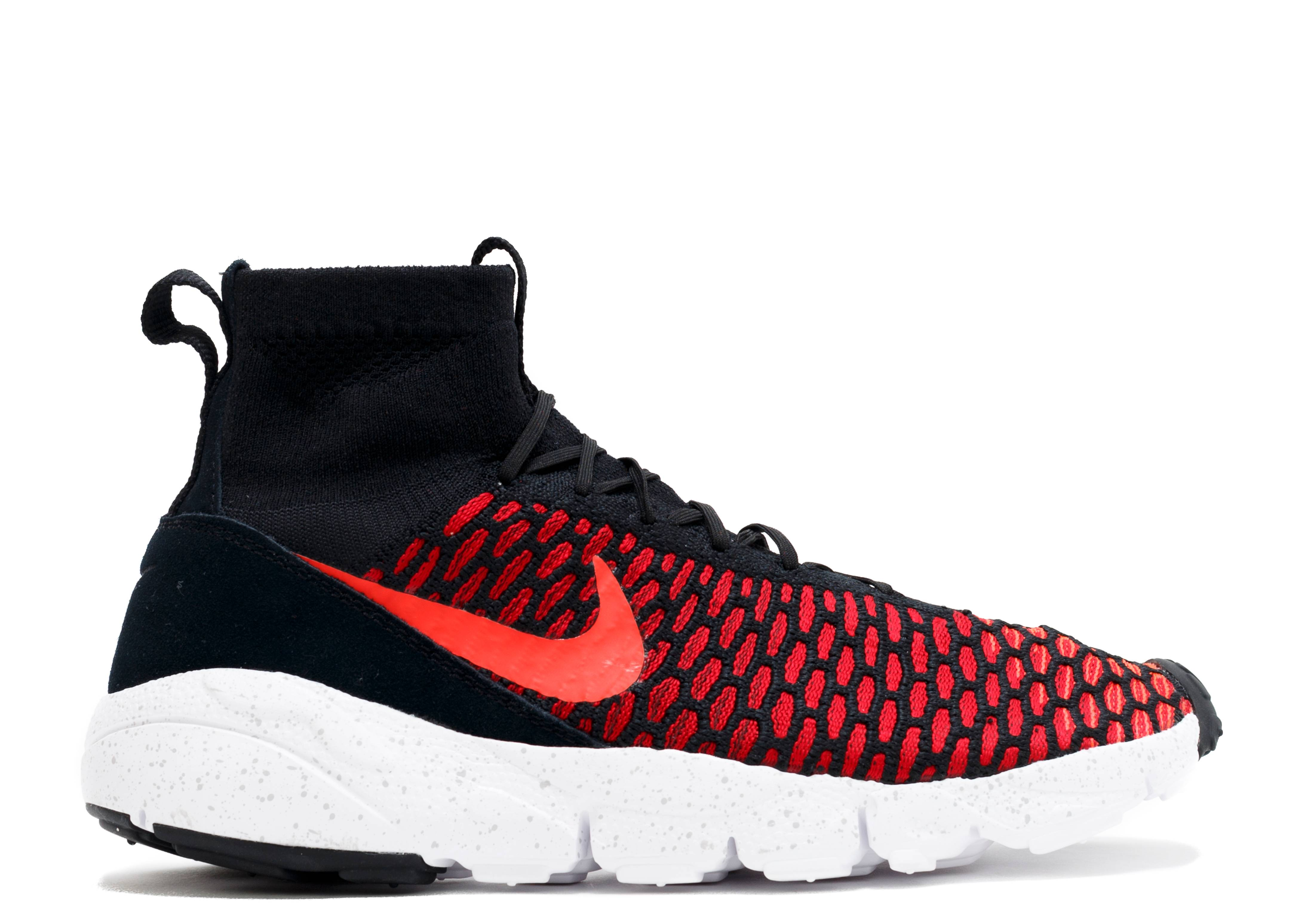 nike. air footscape magista flyknit