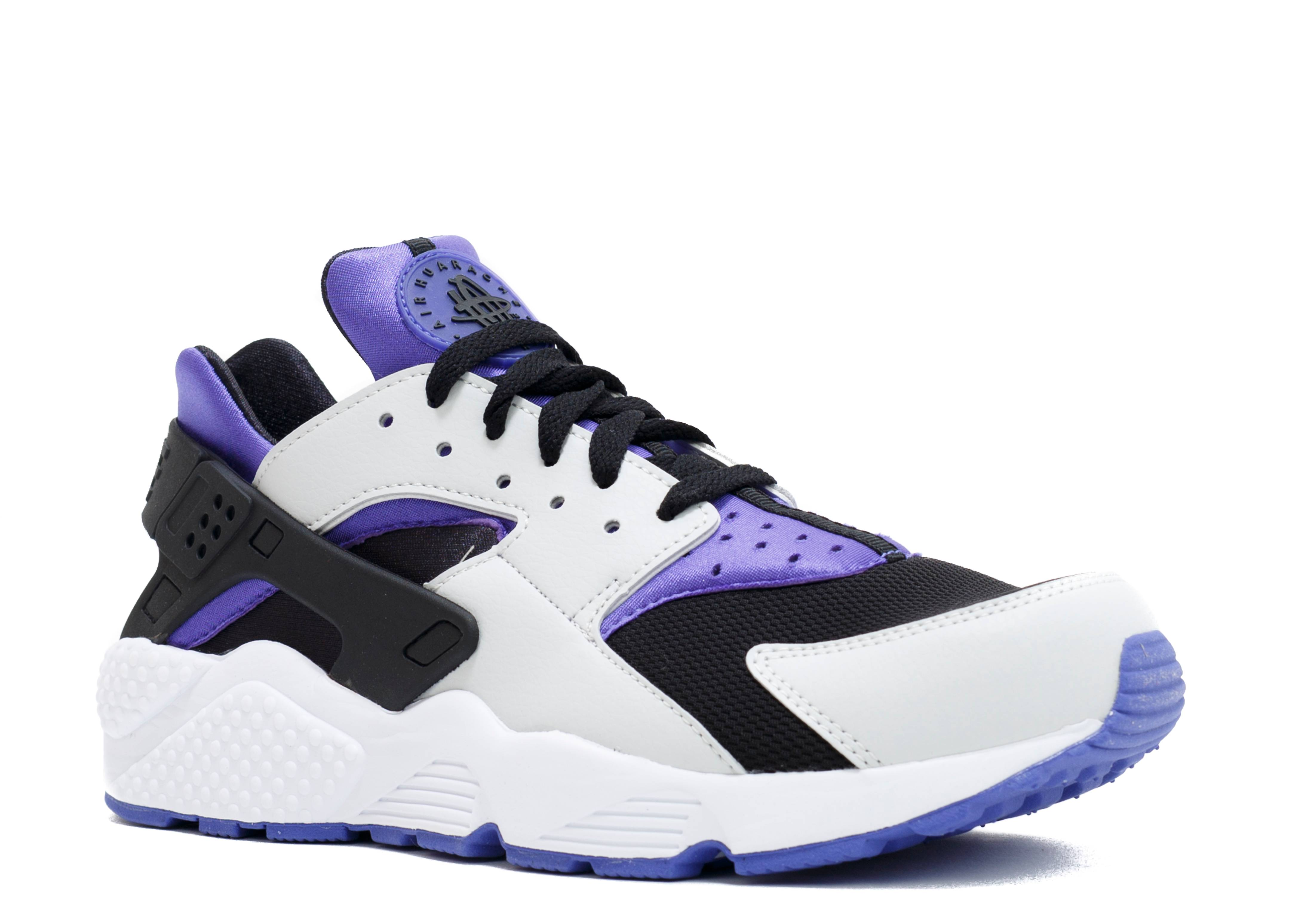 Nike Huarache Persian Violet