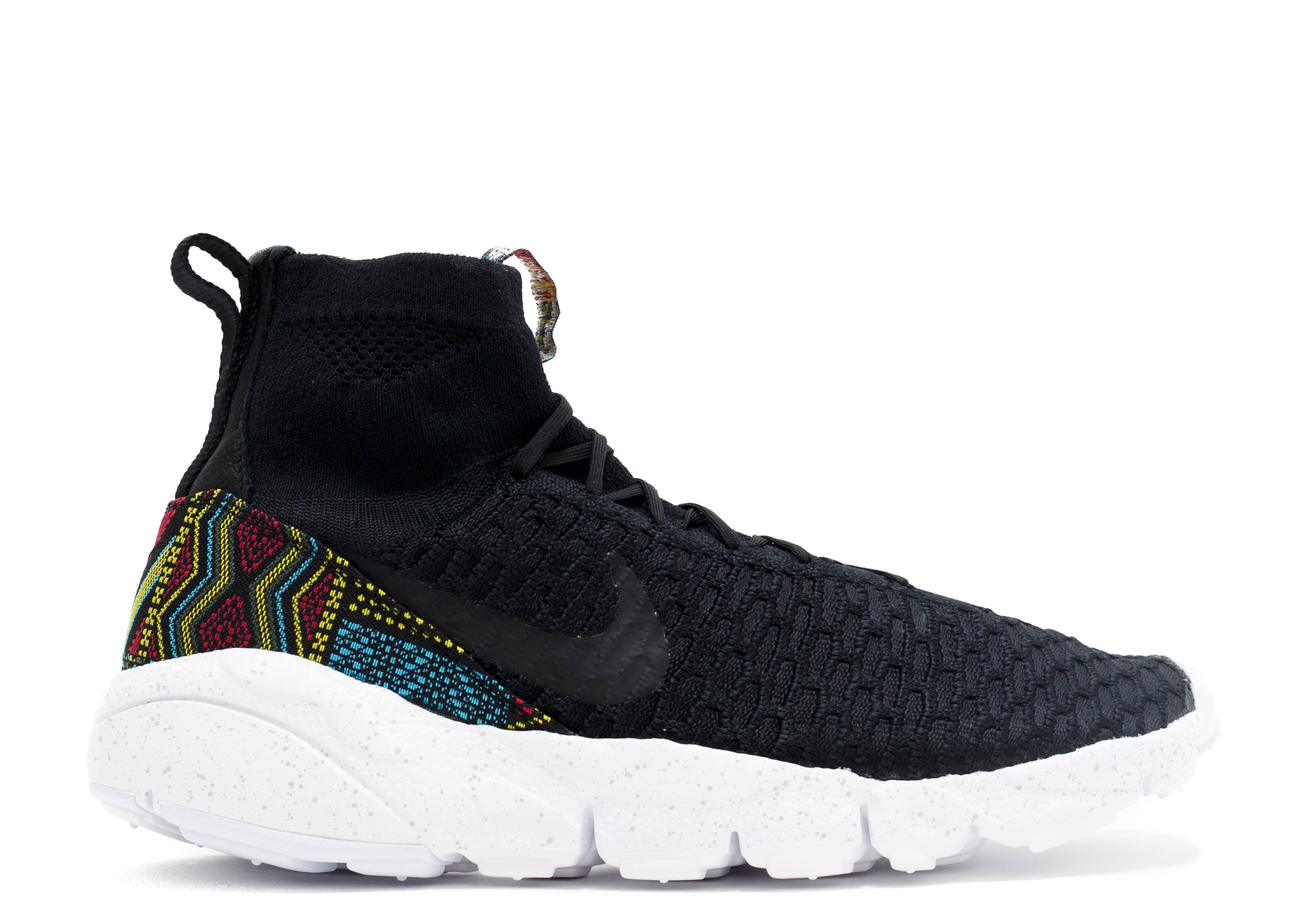 "air footscape magsta flyknt bhm ""bhm"""