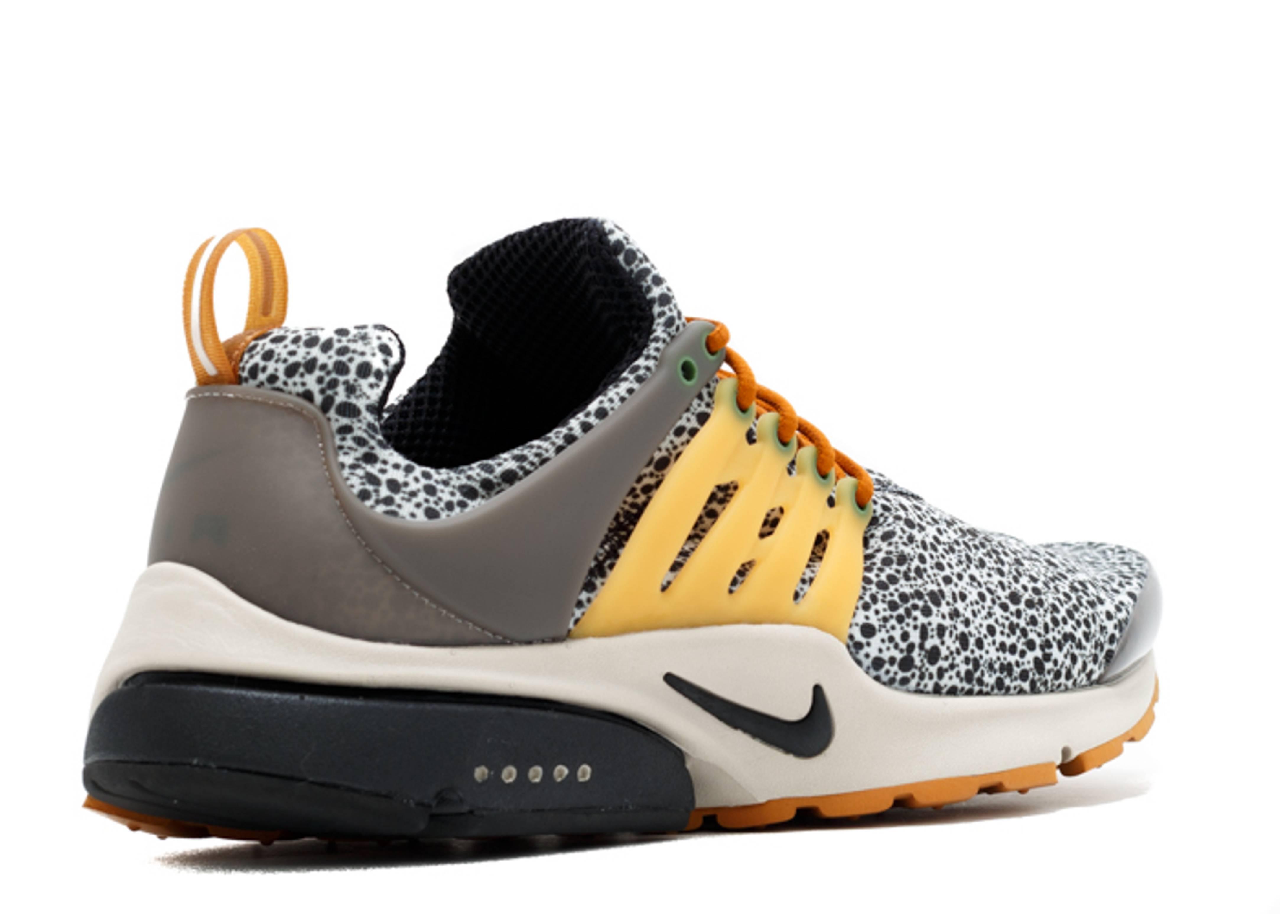 Nike Air Presto Se Qs Safari