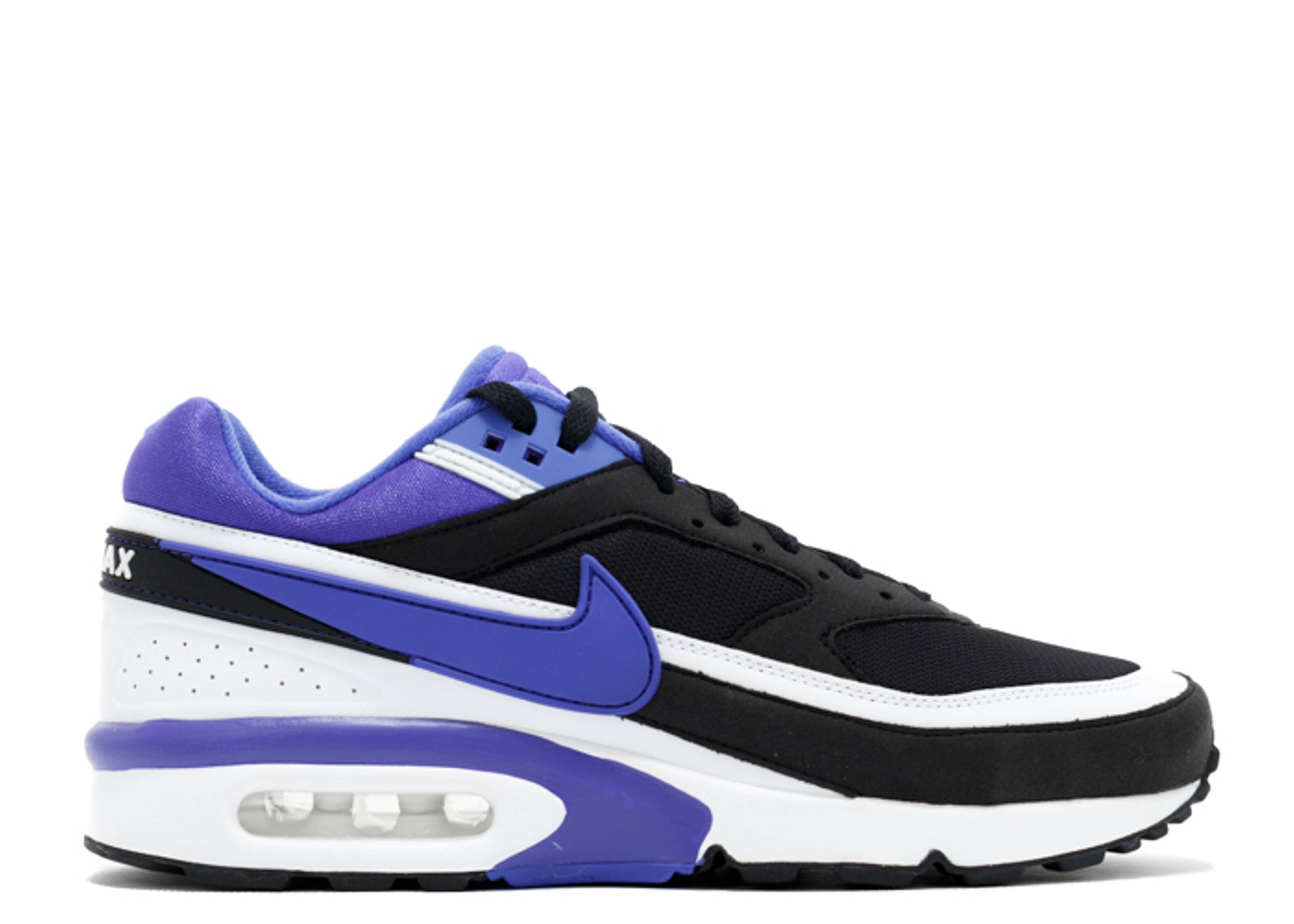 "air max bw og ""persian violet 2016 release"""