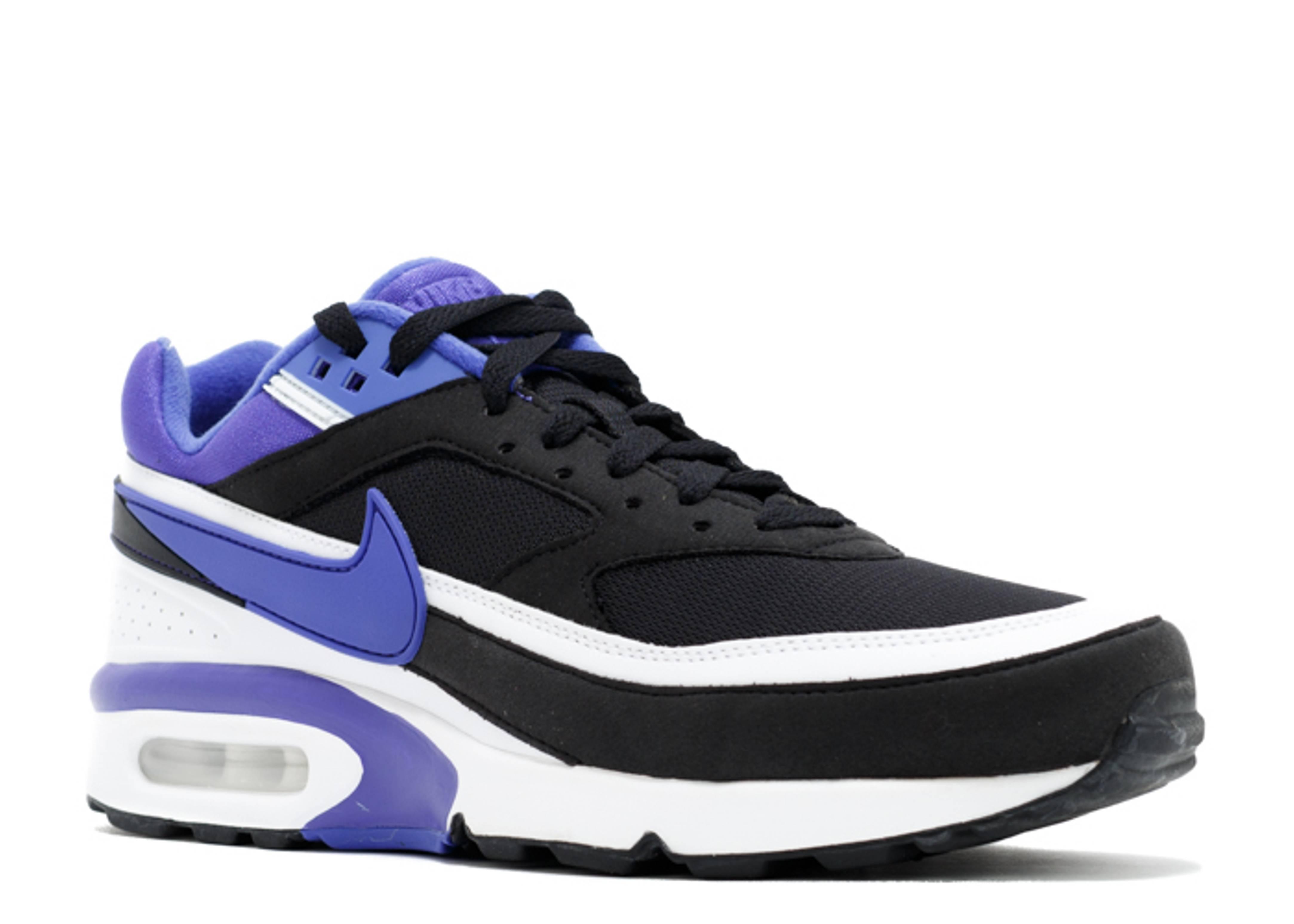 ... nike. air max bw og Nike Air Max BW Premium (Black Persian Violet) ... d9d3956ce