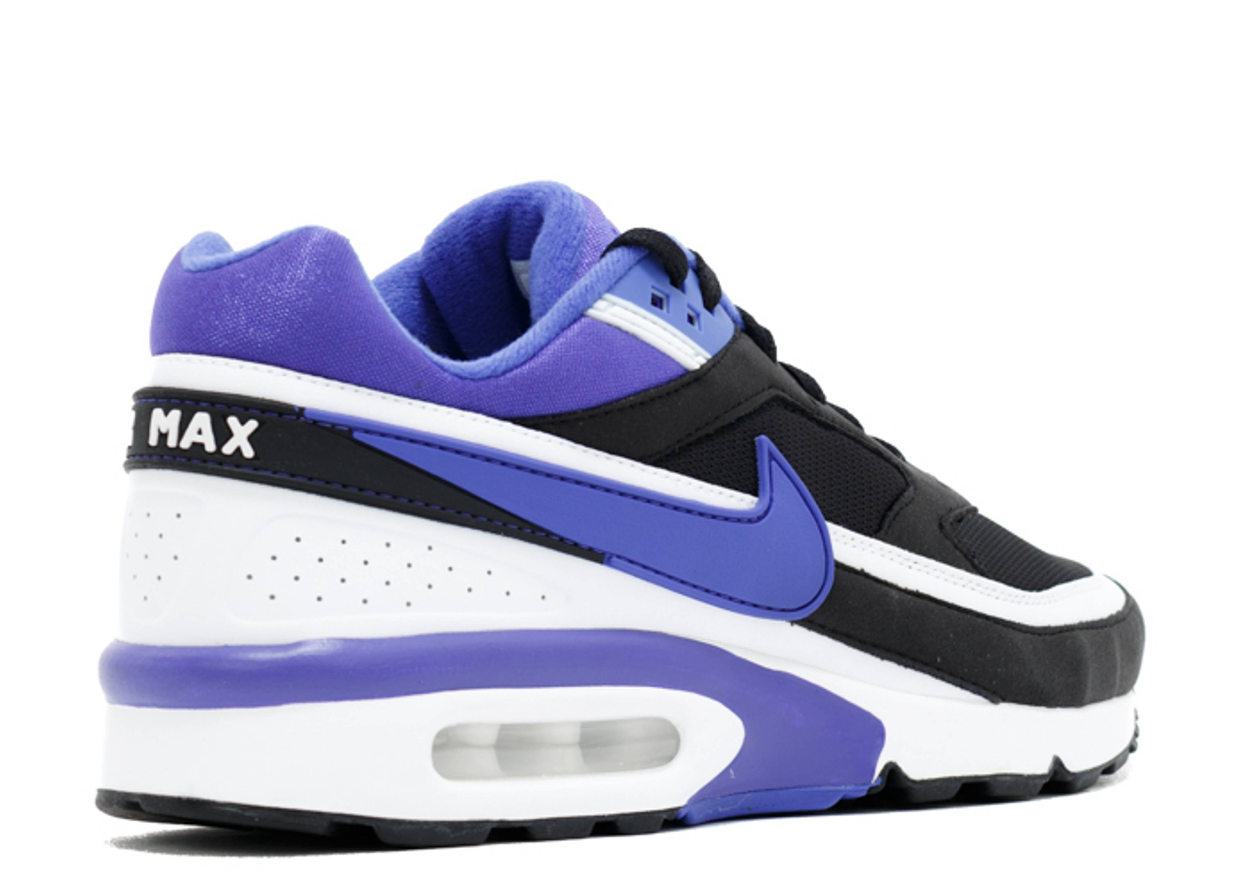 Air Max Bw Violette Persian Fiscale 2016