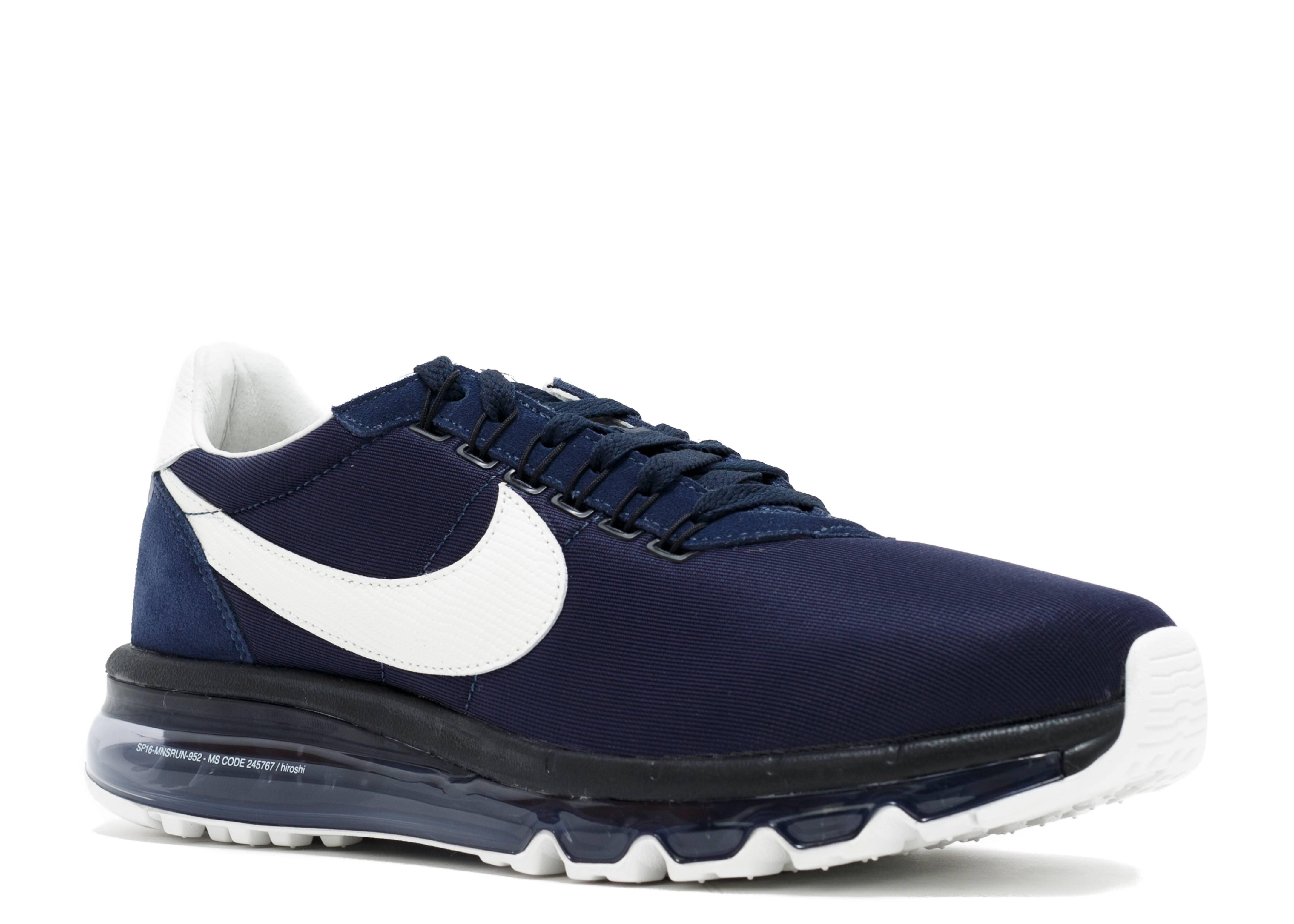 blue grey womens nike air max ld zero shoes. Black Bedroom Furniture Sets. Home Design Ideas