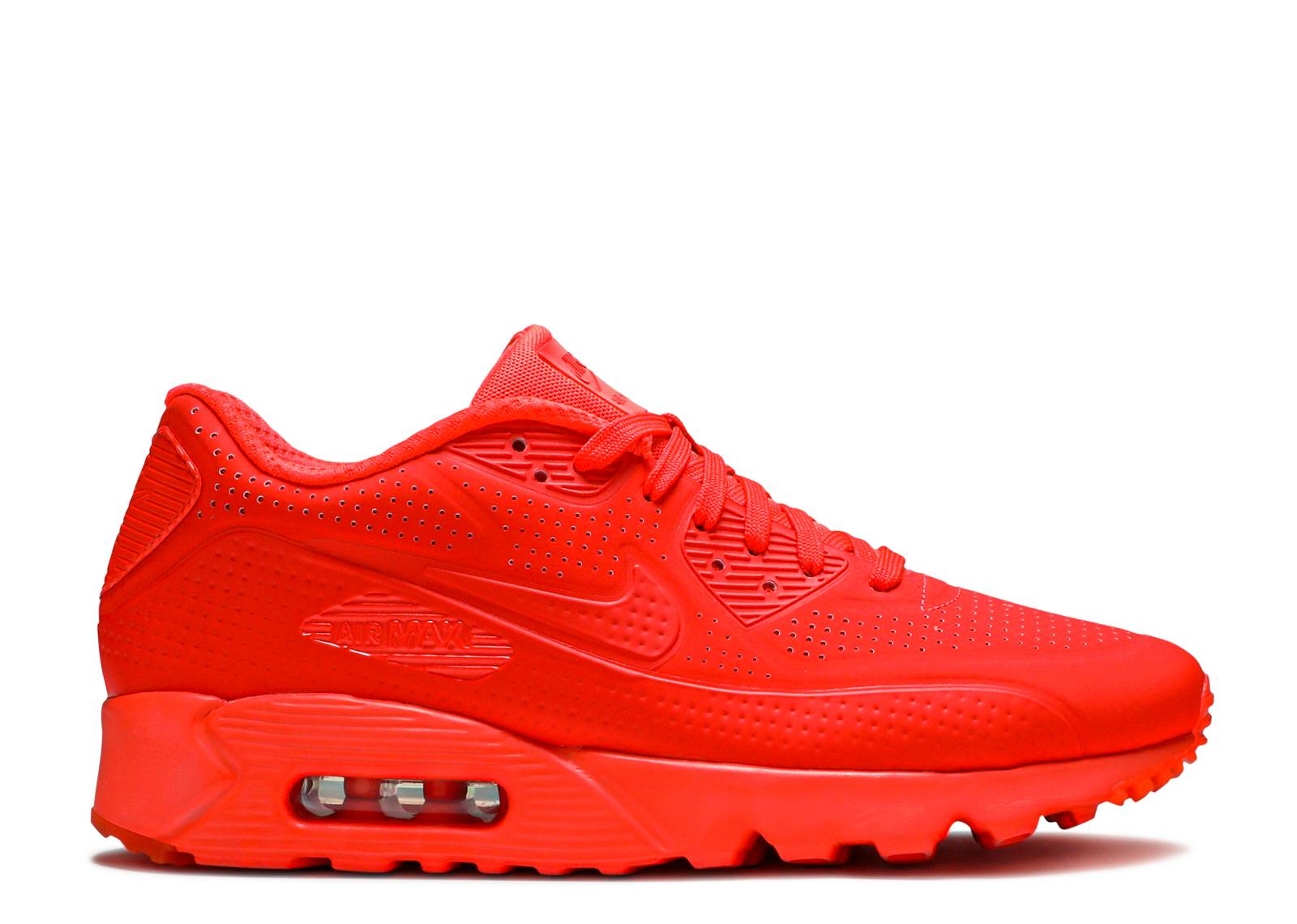 "air max 90 ultra moire ""Bright Crimson"""