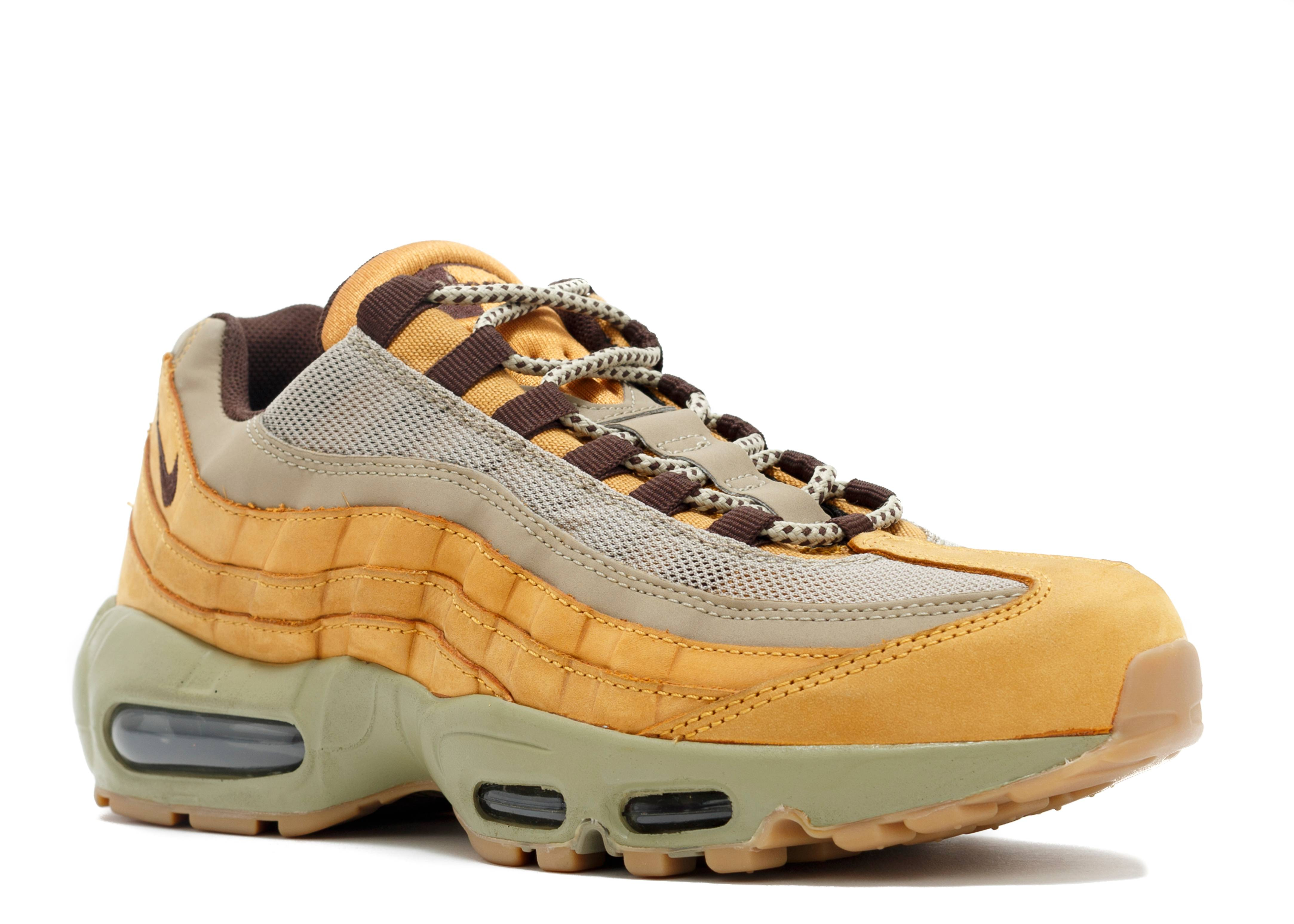 air max 95 prm wheat nike 538416 700 bronze. Black Bedroom Furniture Sets. Home Design Ideas