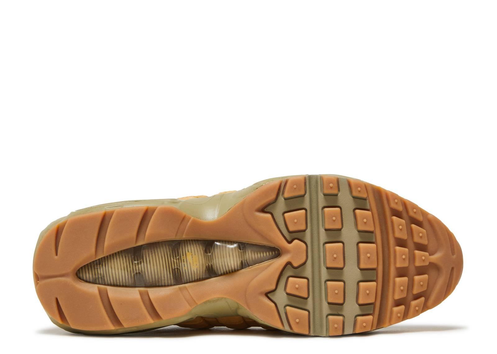 Nike Air Max 95 Prm Wheat leoncamier.co.uk