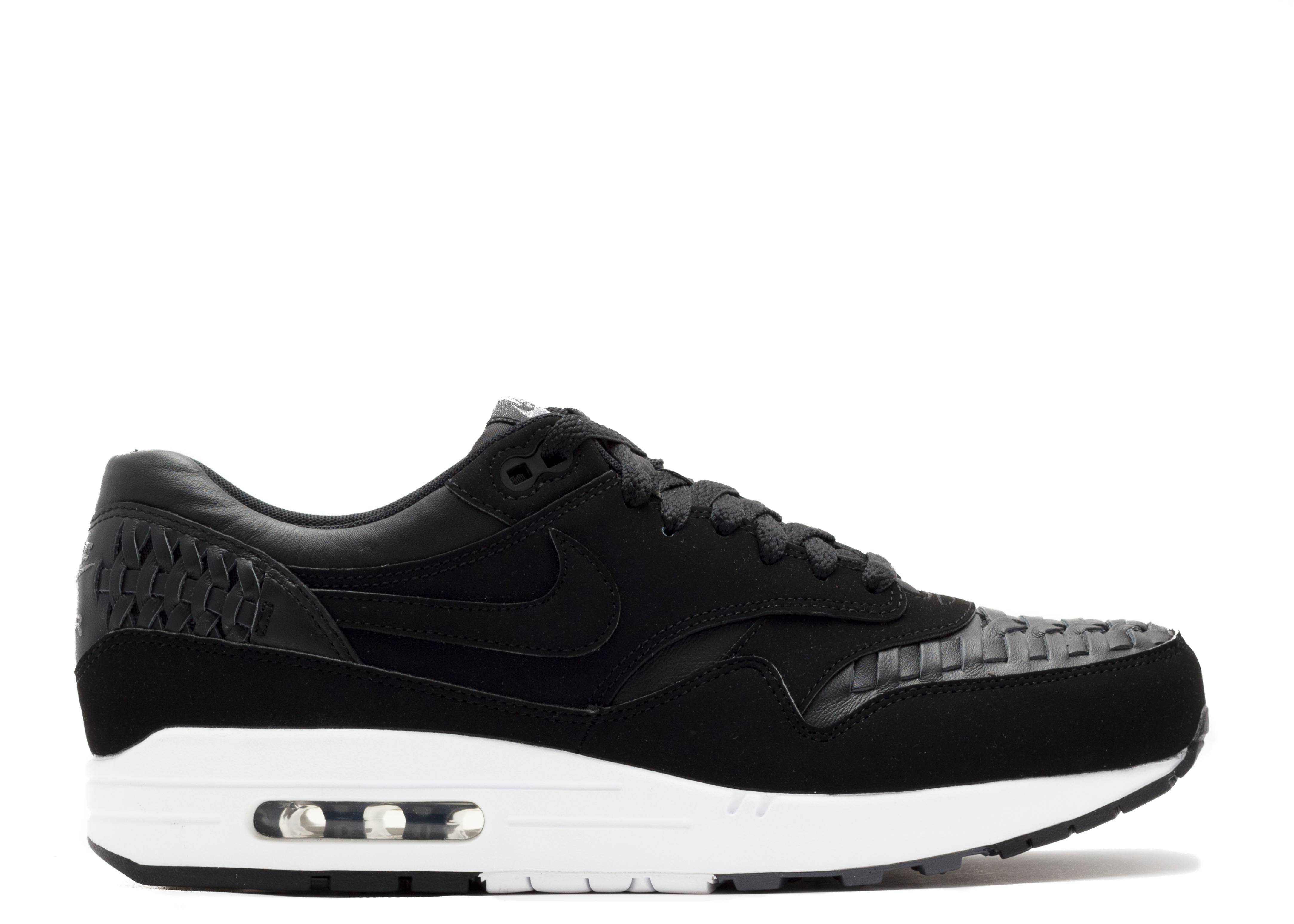 lowest price aca1f 81955 nike. air max 1 woven