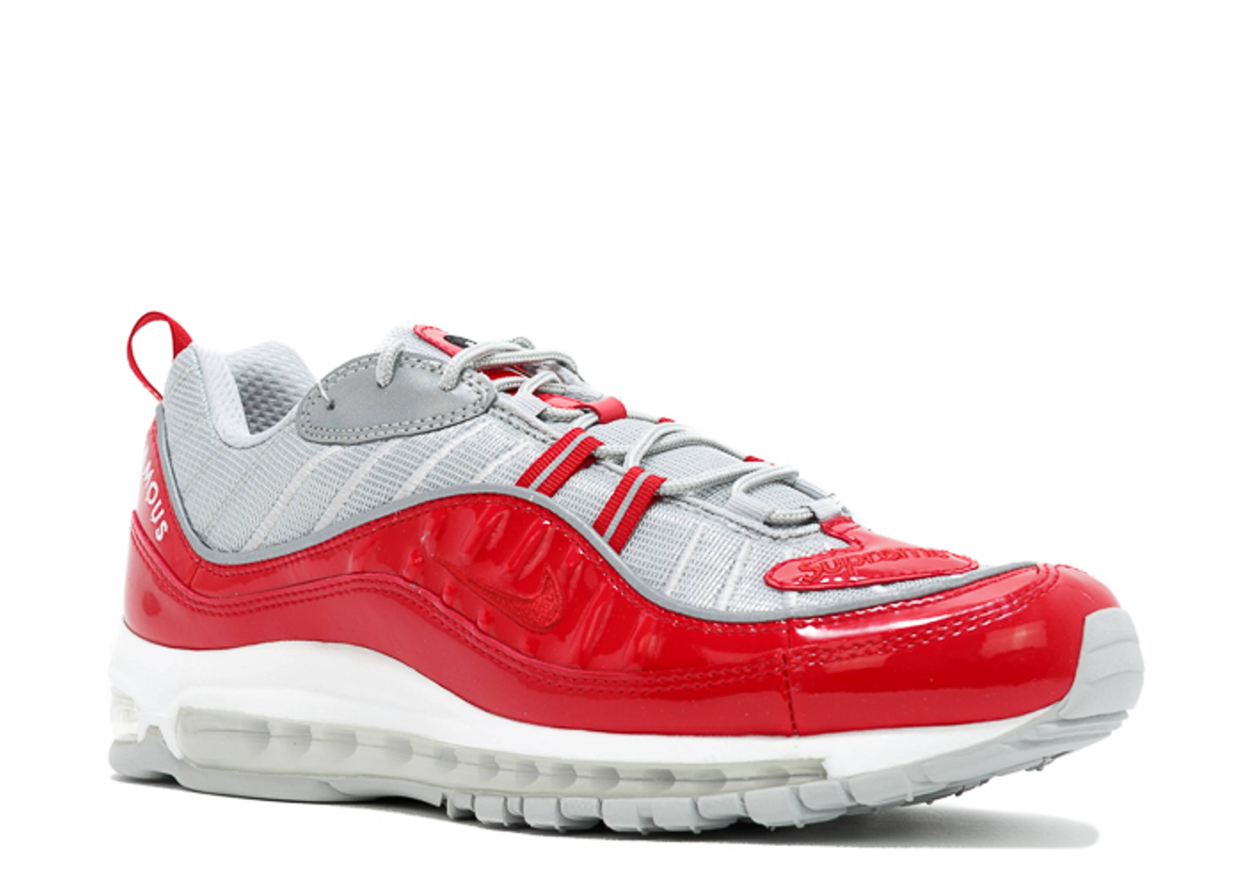 new style 1d190 bfbdd and cheap nike air max 95 white comet red og mens running shoes 609048 100  0h394yfz8  air max 98 supreme supreme