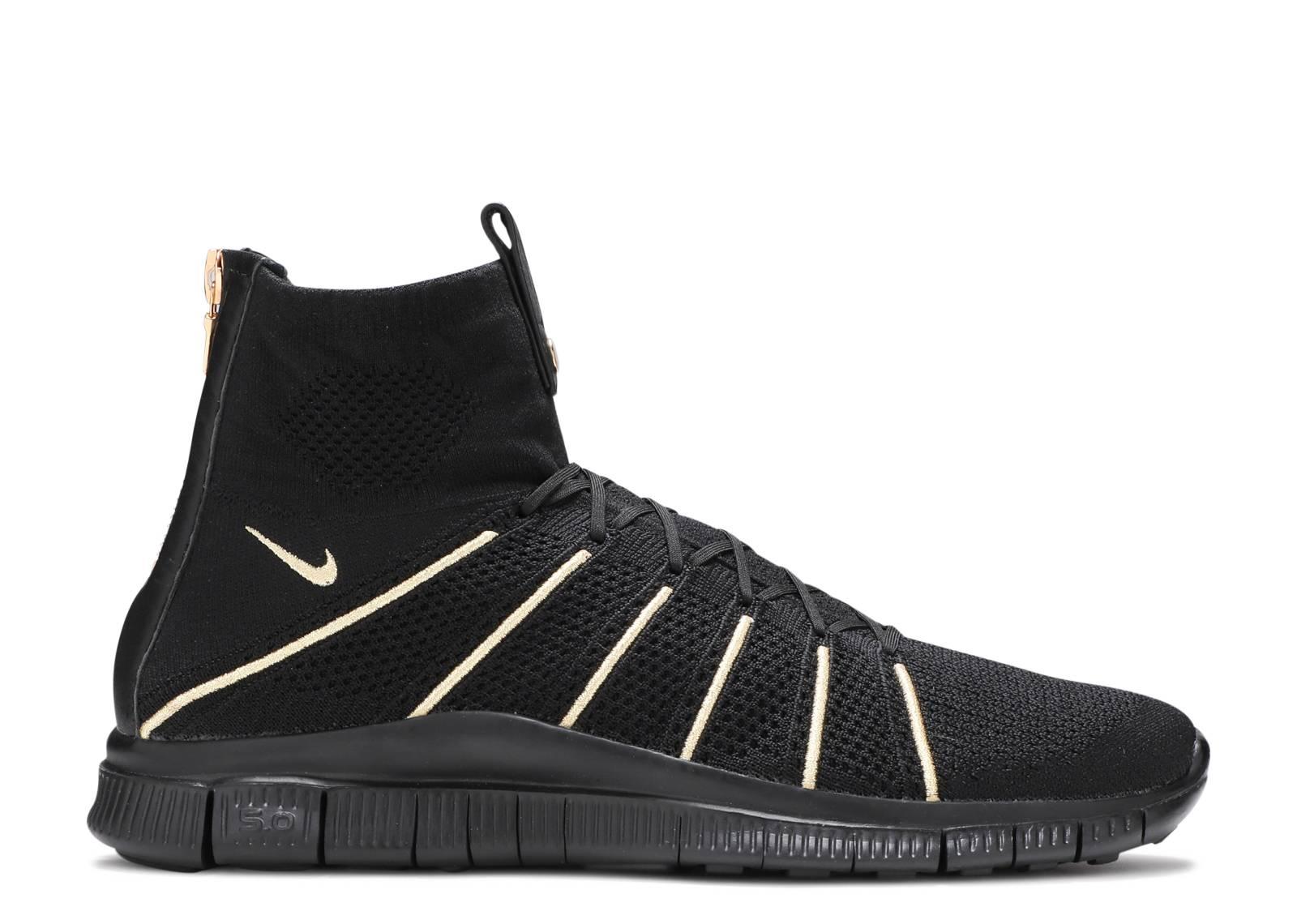 Nike Free Mercurial Flyknit X Olivier Rousteing Nikelab 43eu 95us