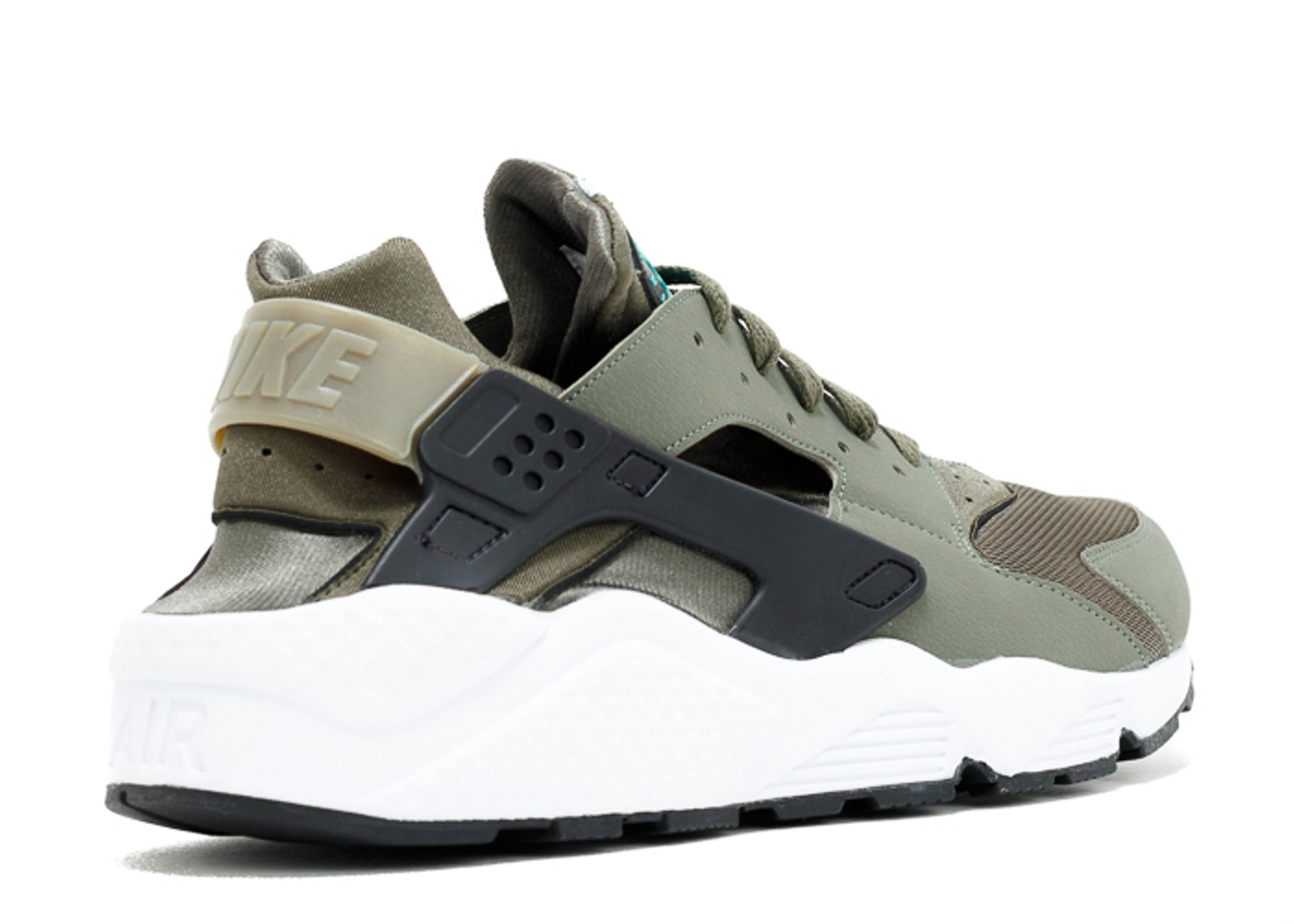 130d184fd970 ... Nike Air harach iron green 318429-300 ... air huarache ...
