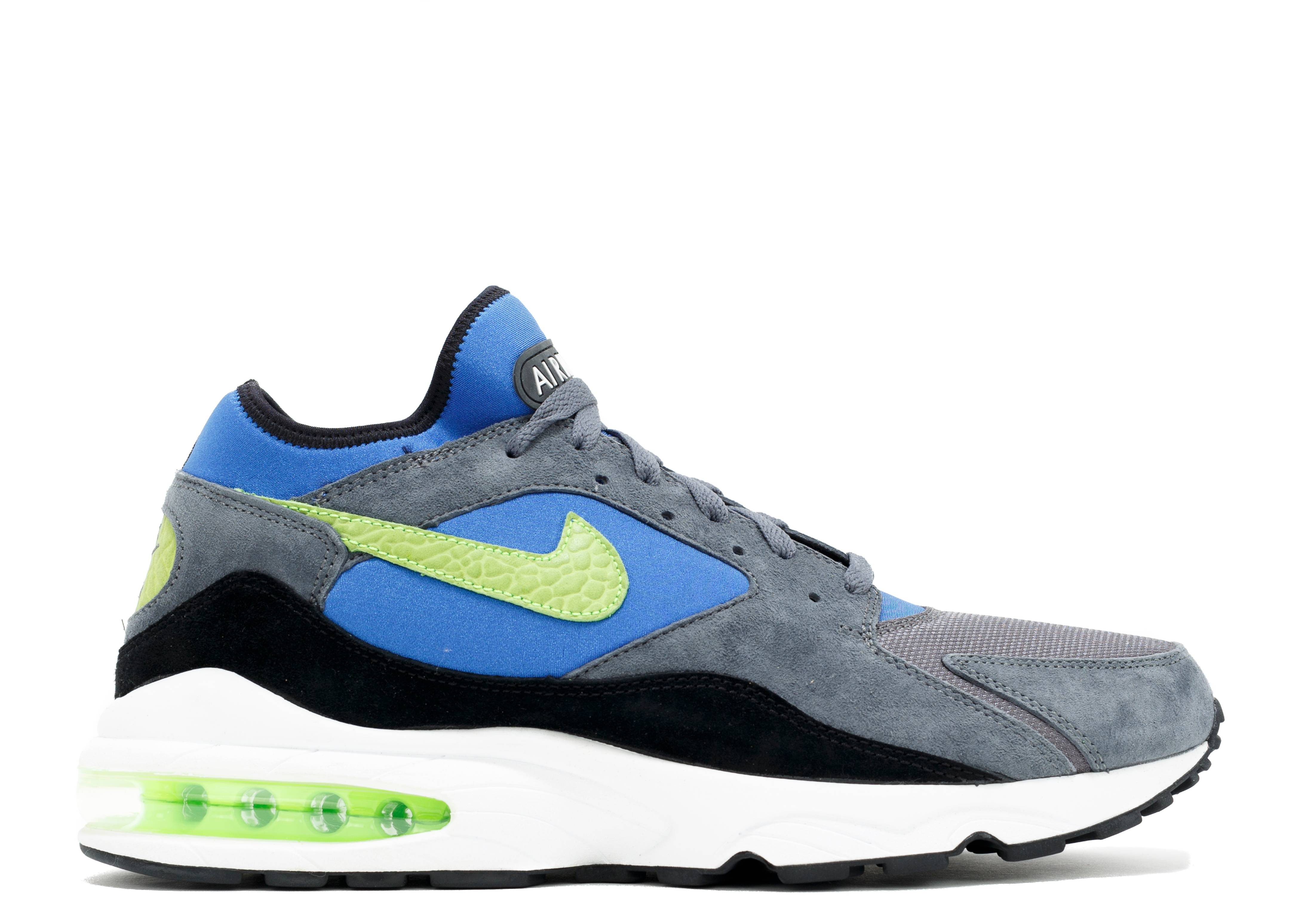 hot nike air max 93 flash lime ef6c6 6949c