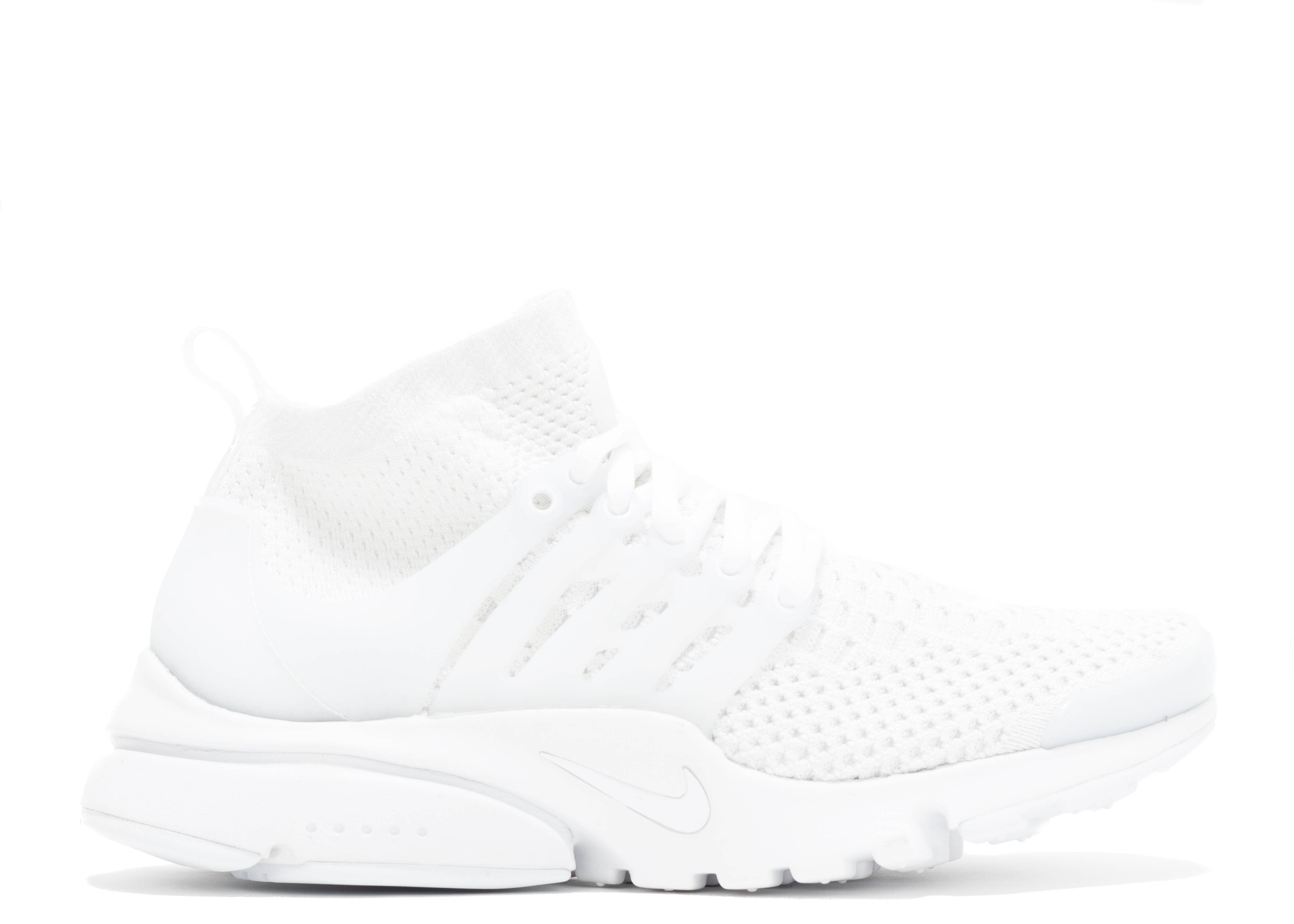 w's air presto flyknit ultra