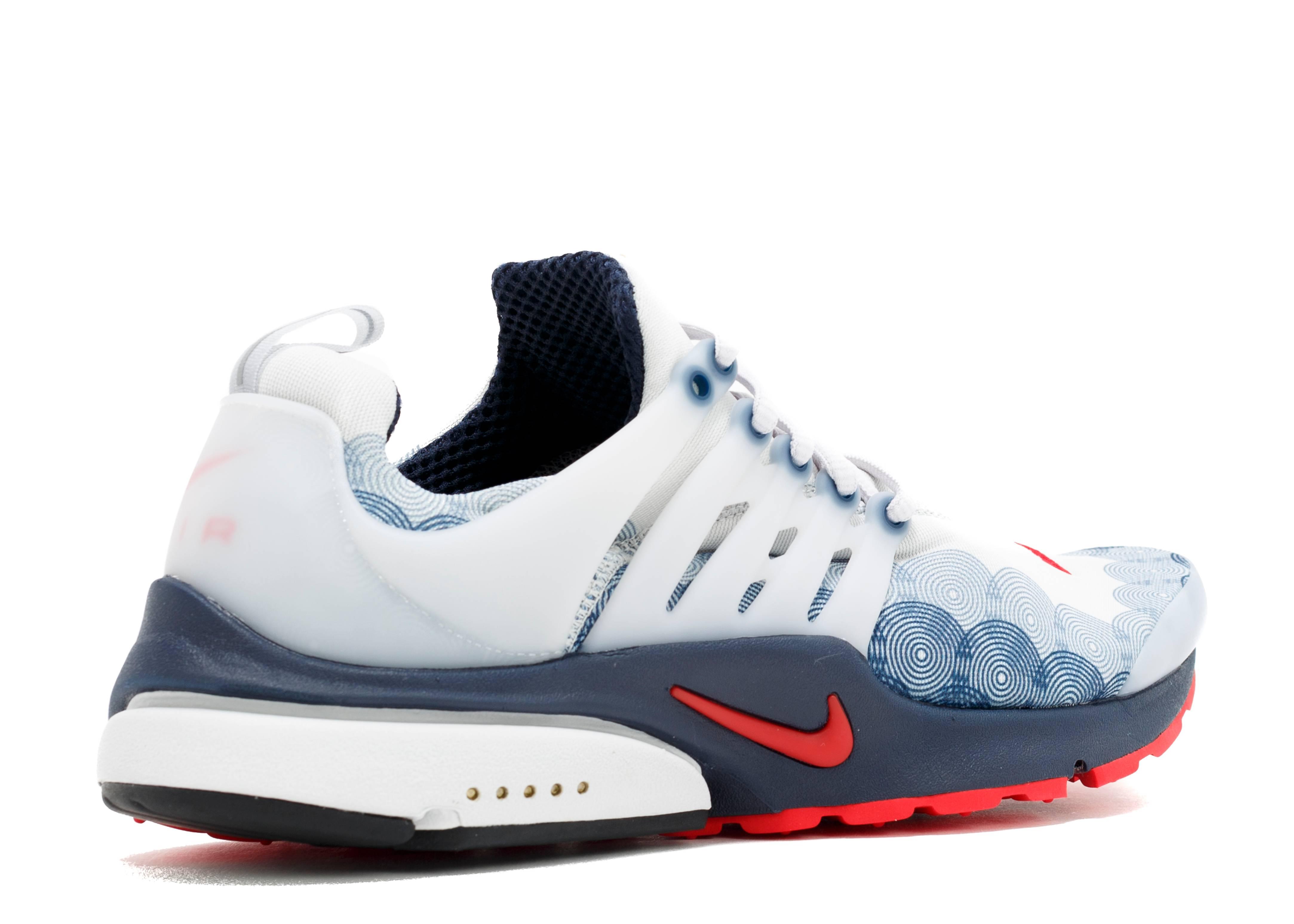nike air presto olympic sneakersnstuff