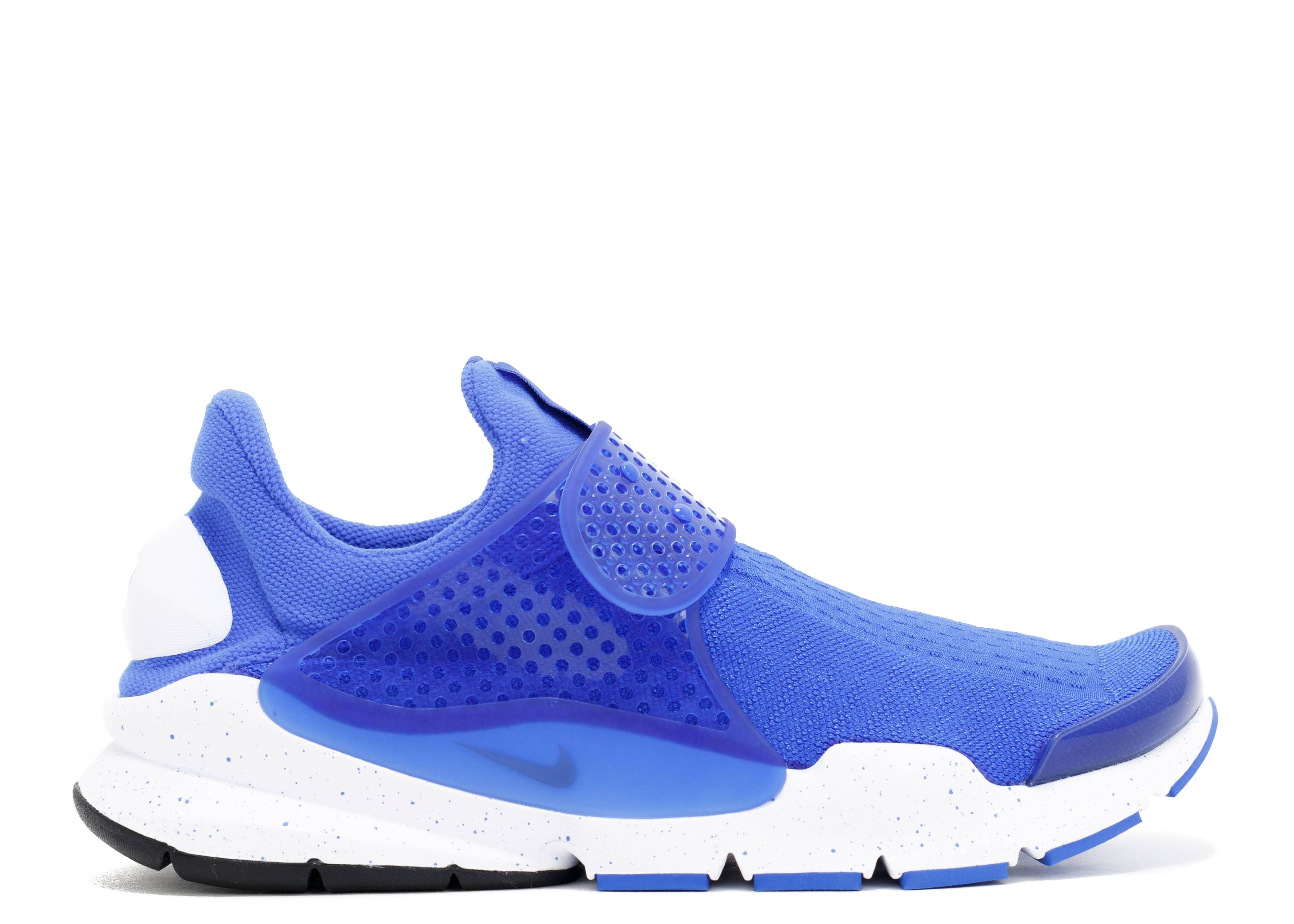 online store 35be9 2b9c2 Sock Dart SE 'Racer Blue'