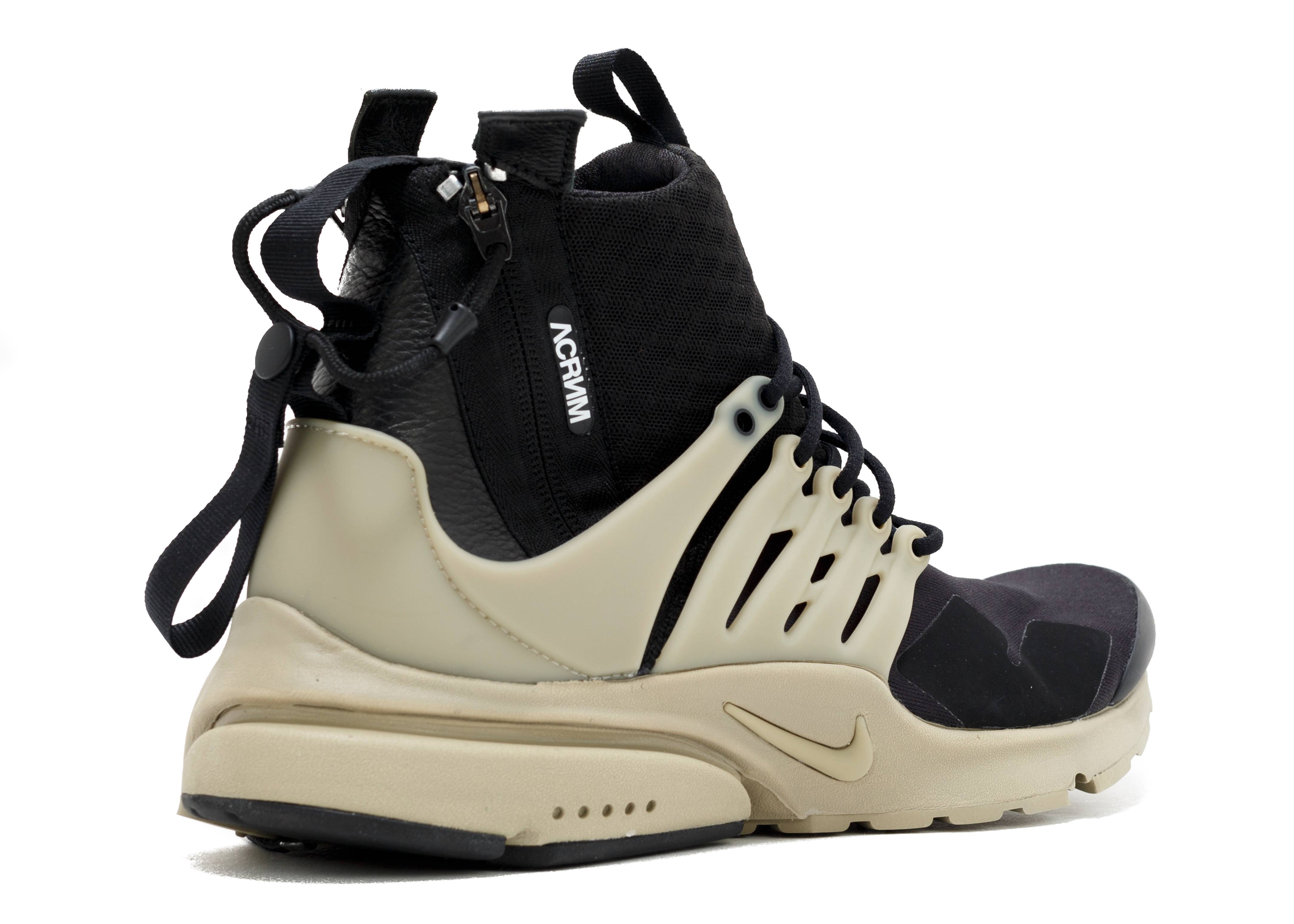 size 40 3ee72 e414d Air Presto Mid  Acronym