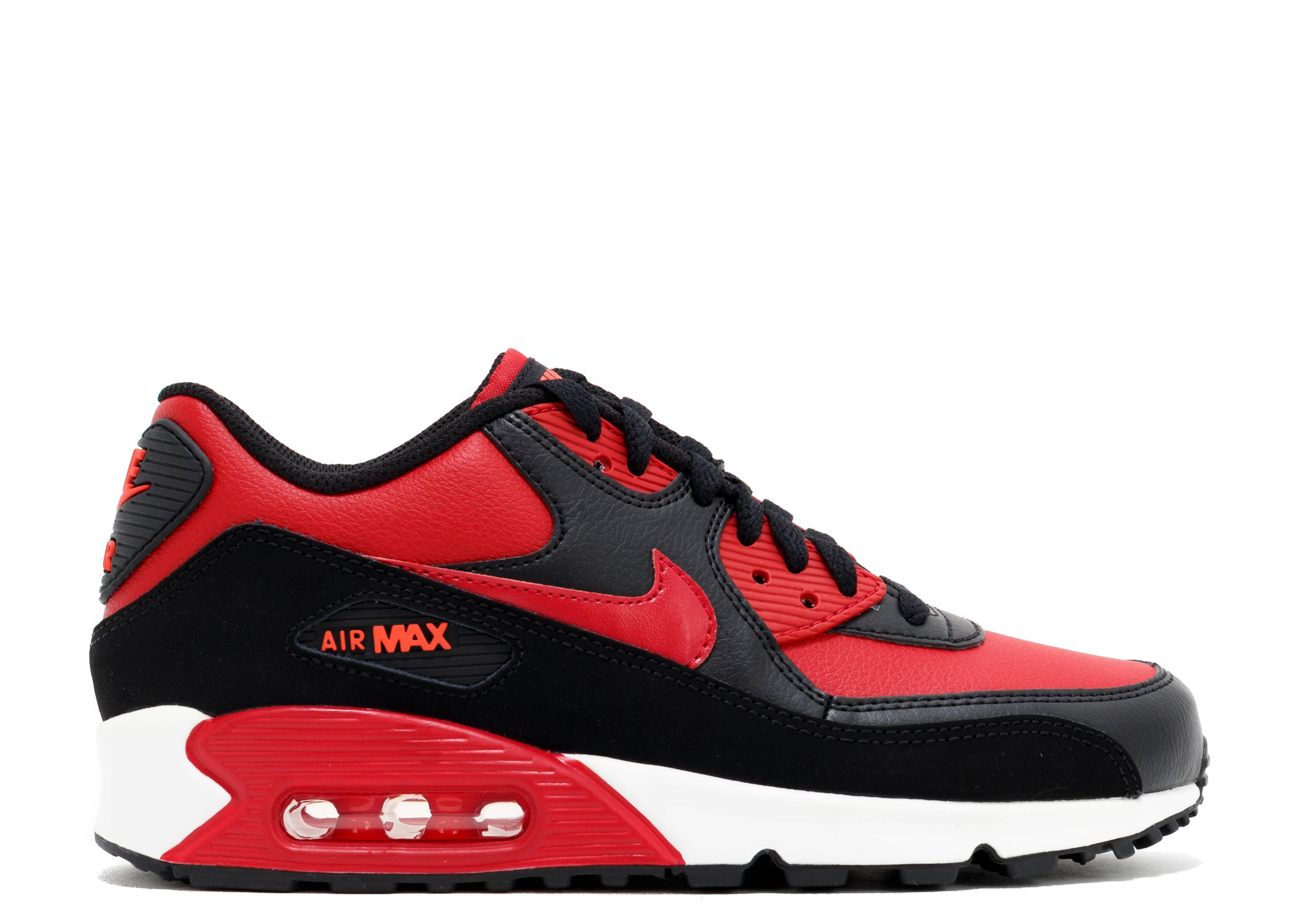 Nike Air Max 90 Ltr Gs Blanc Faible 11