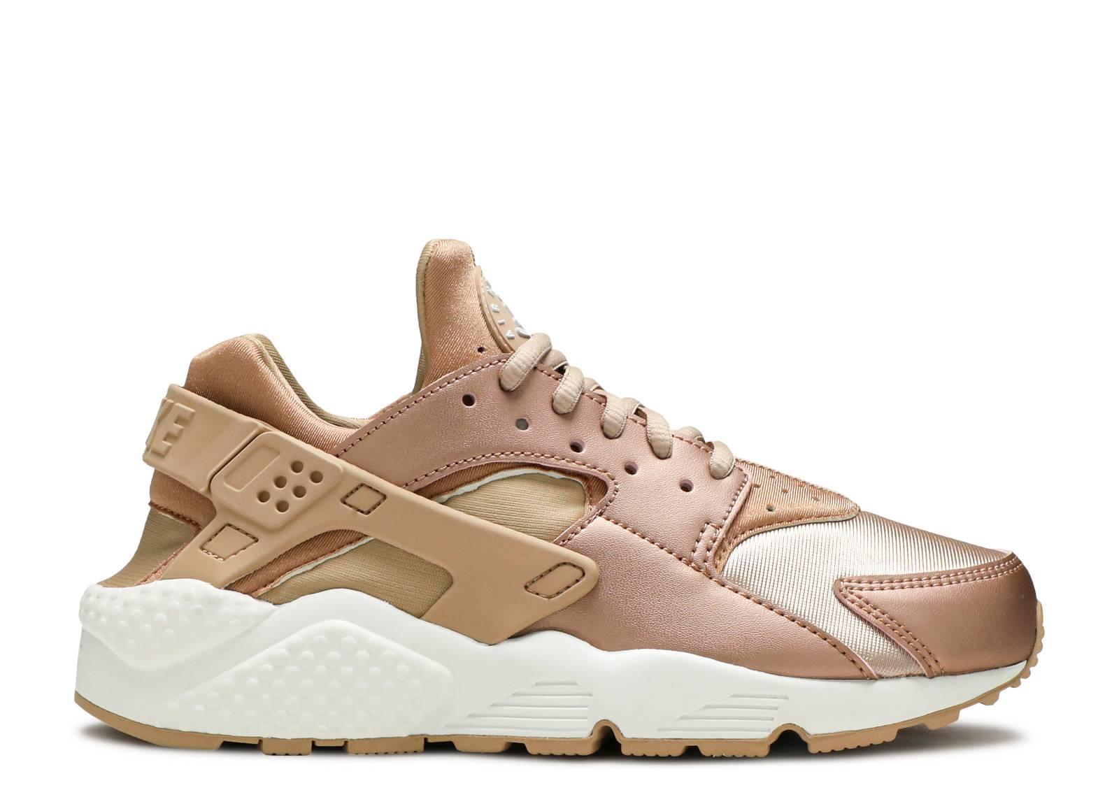 "w's air huarache run se ""rose gold"""