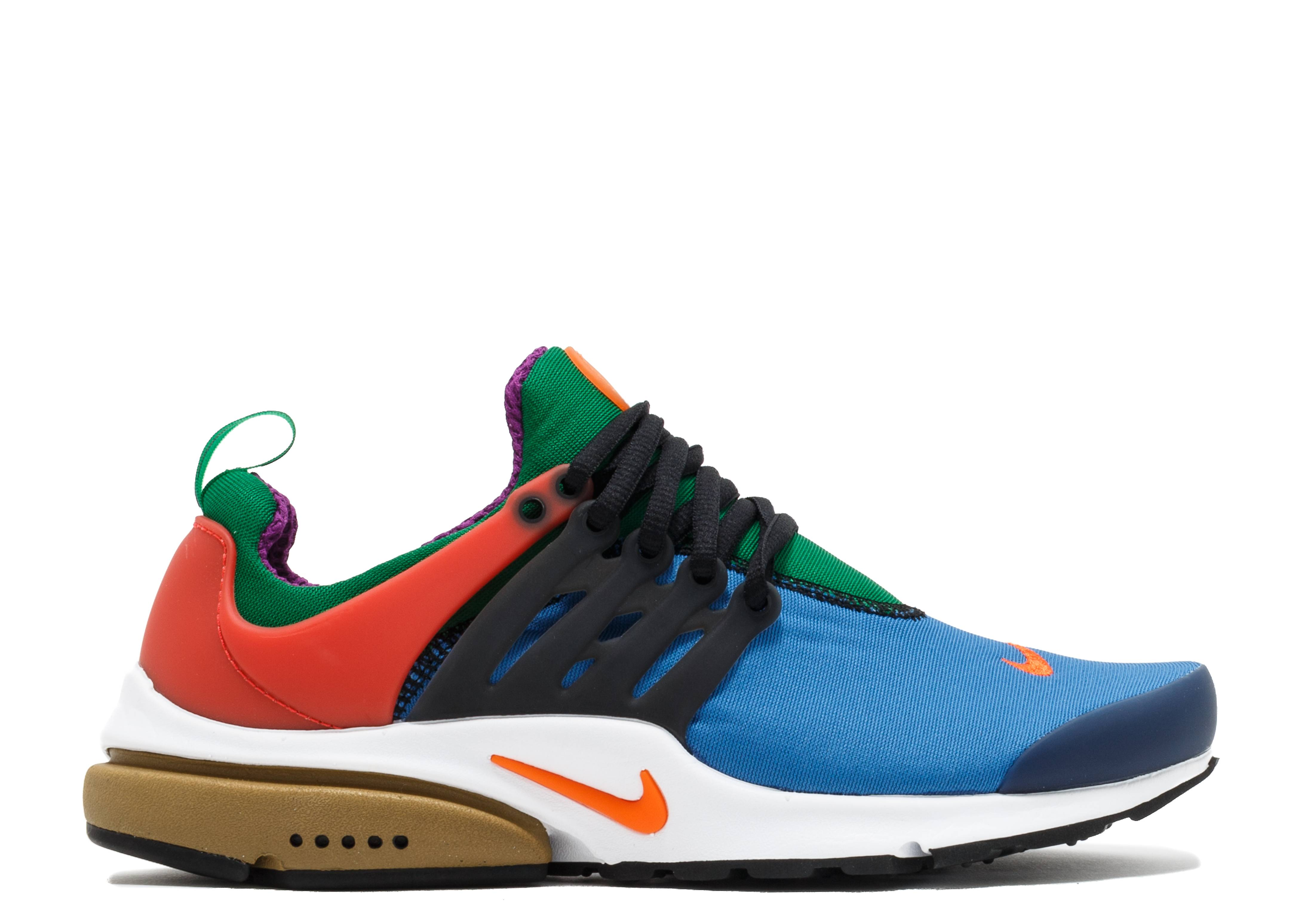 "air presto qs ""beams ""greedy"""""