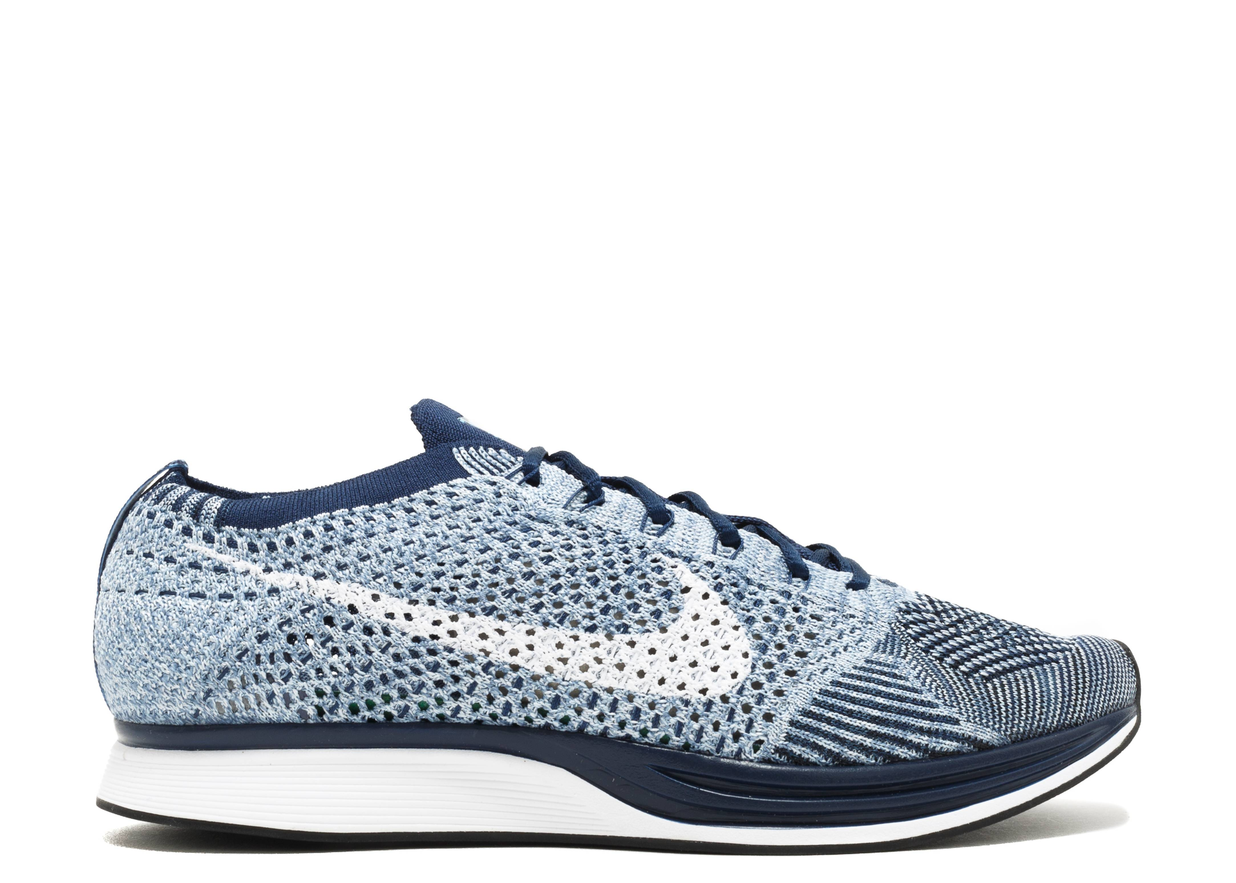 brand new ce061 5c5dc nike. flyknit racer