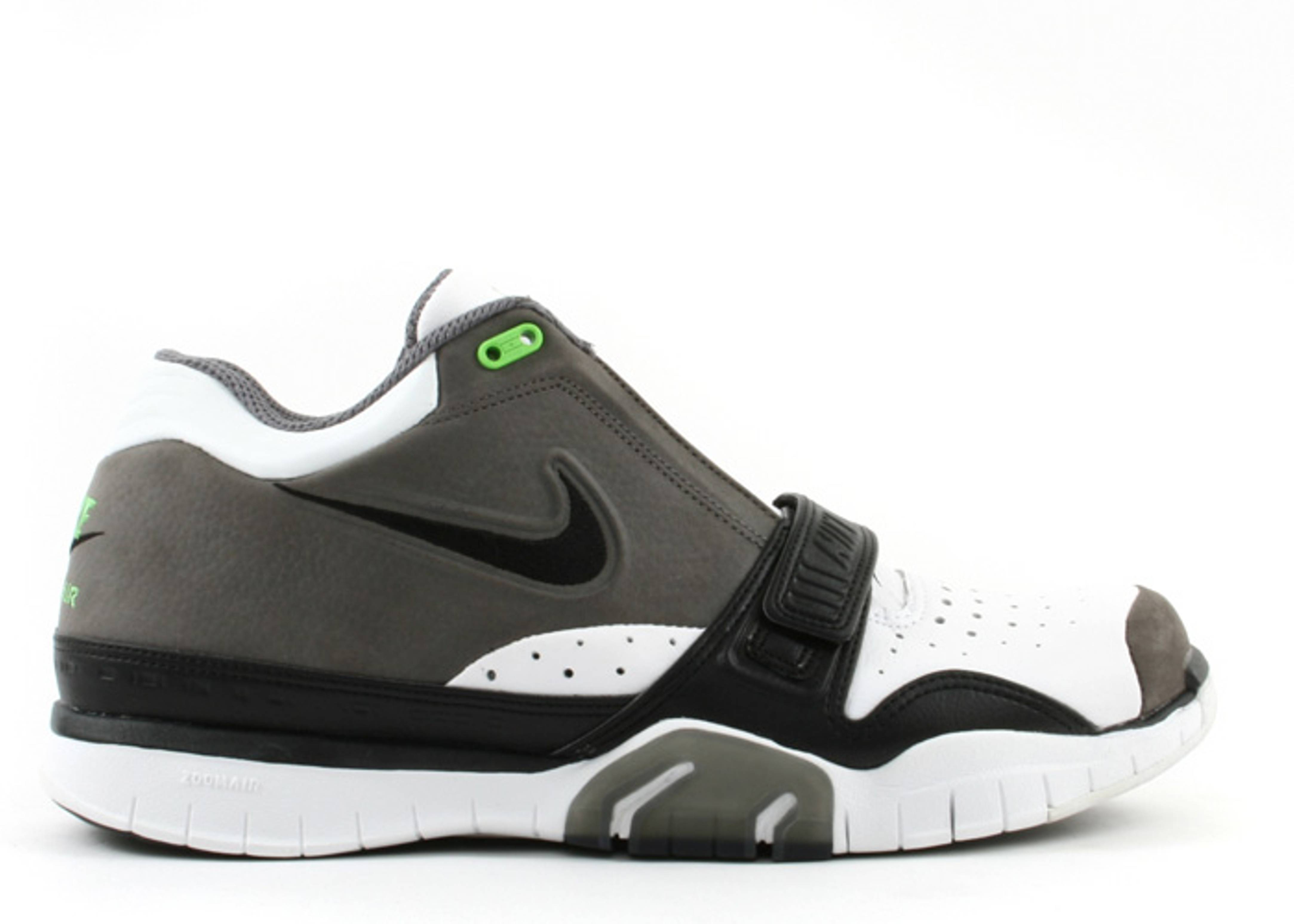 air zoom trainer 1 mid