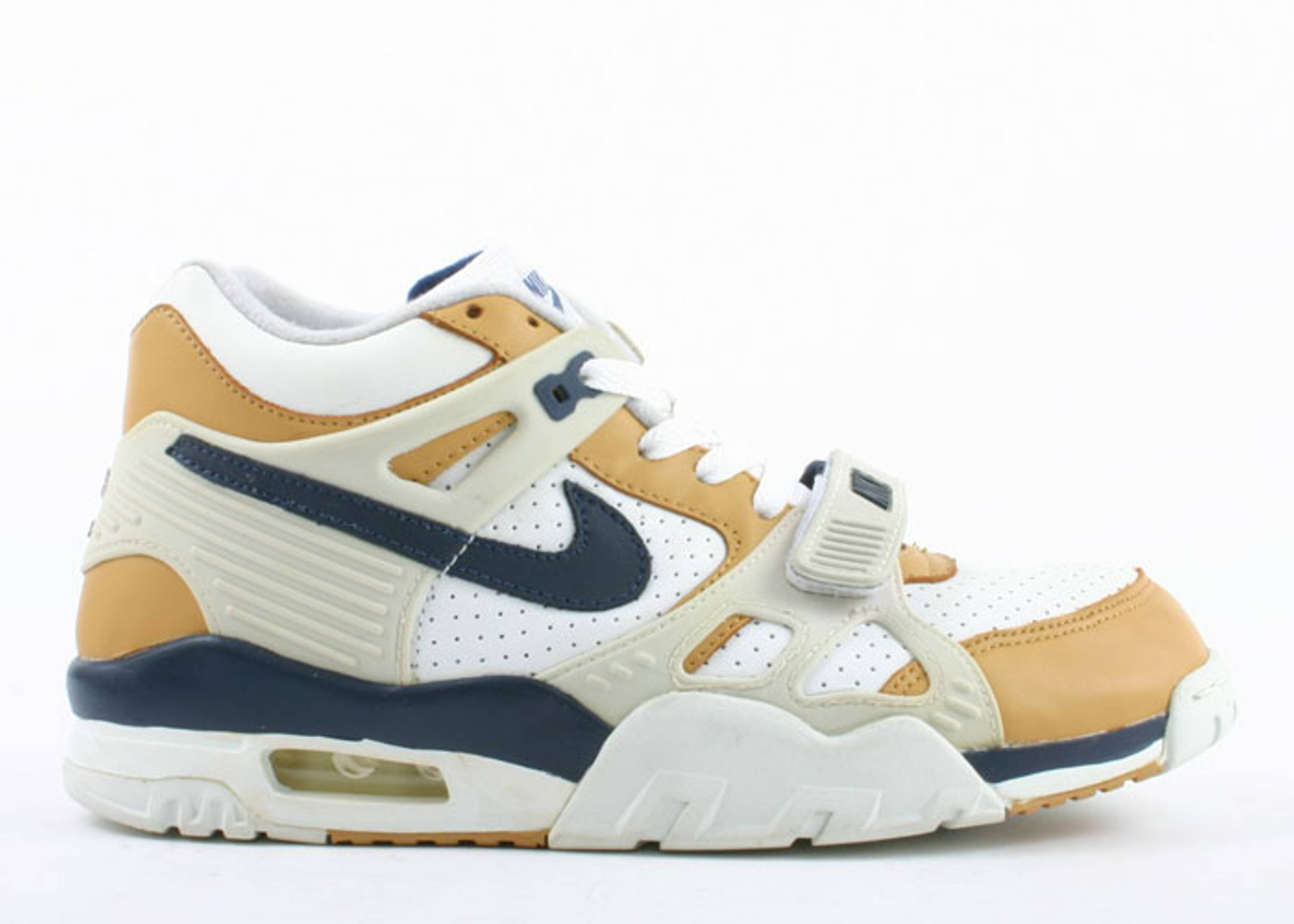 "air trainer 3 b ""medicine ball"""