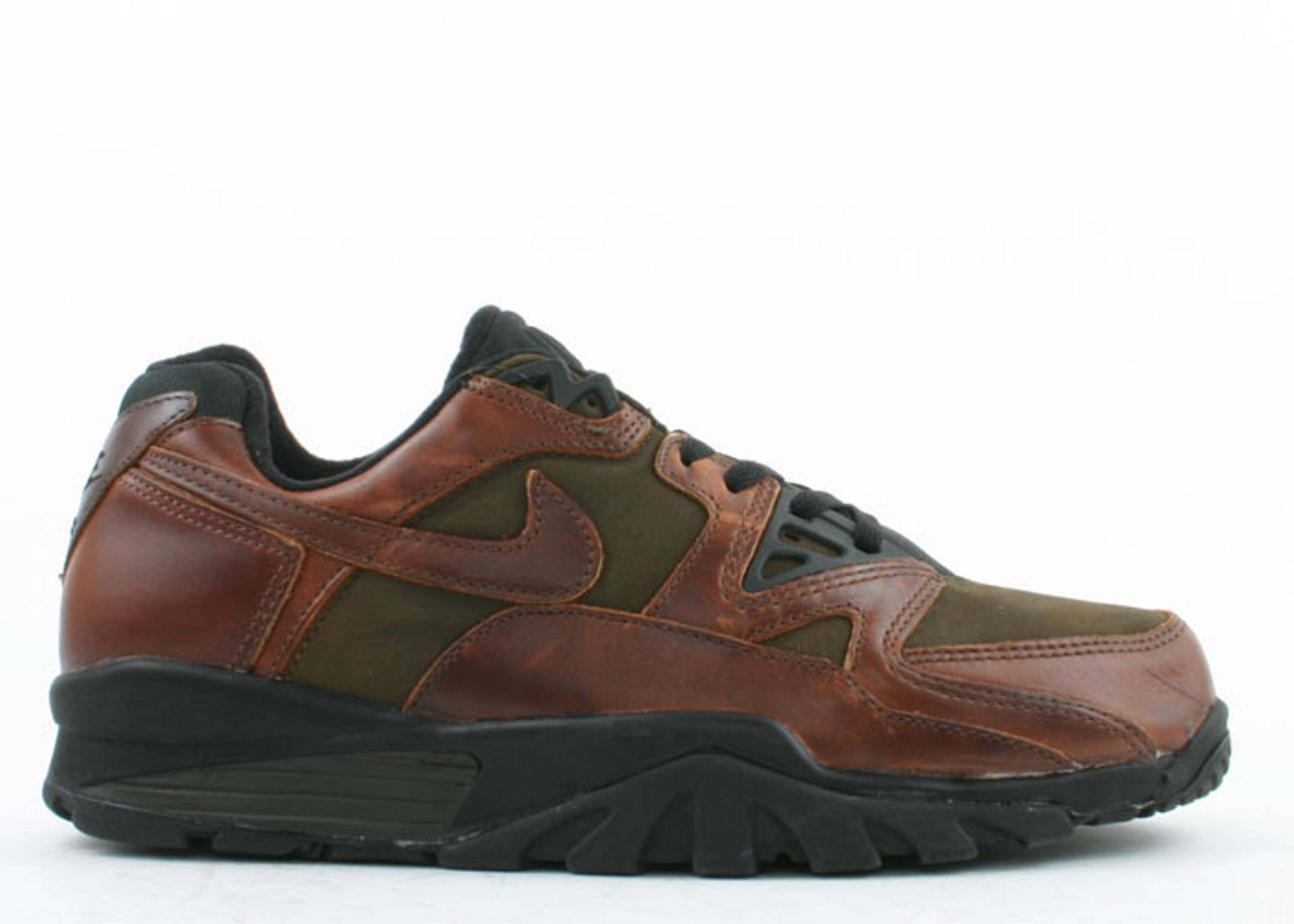 air cross trainer low le
