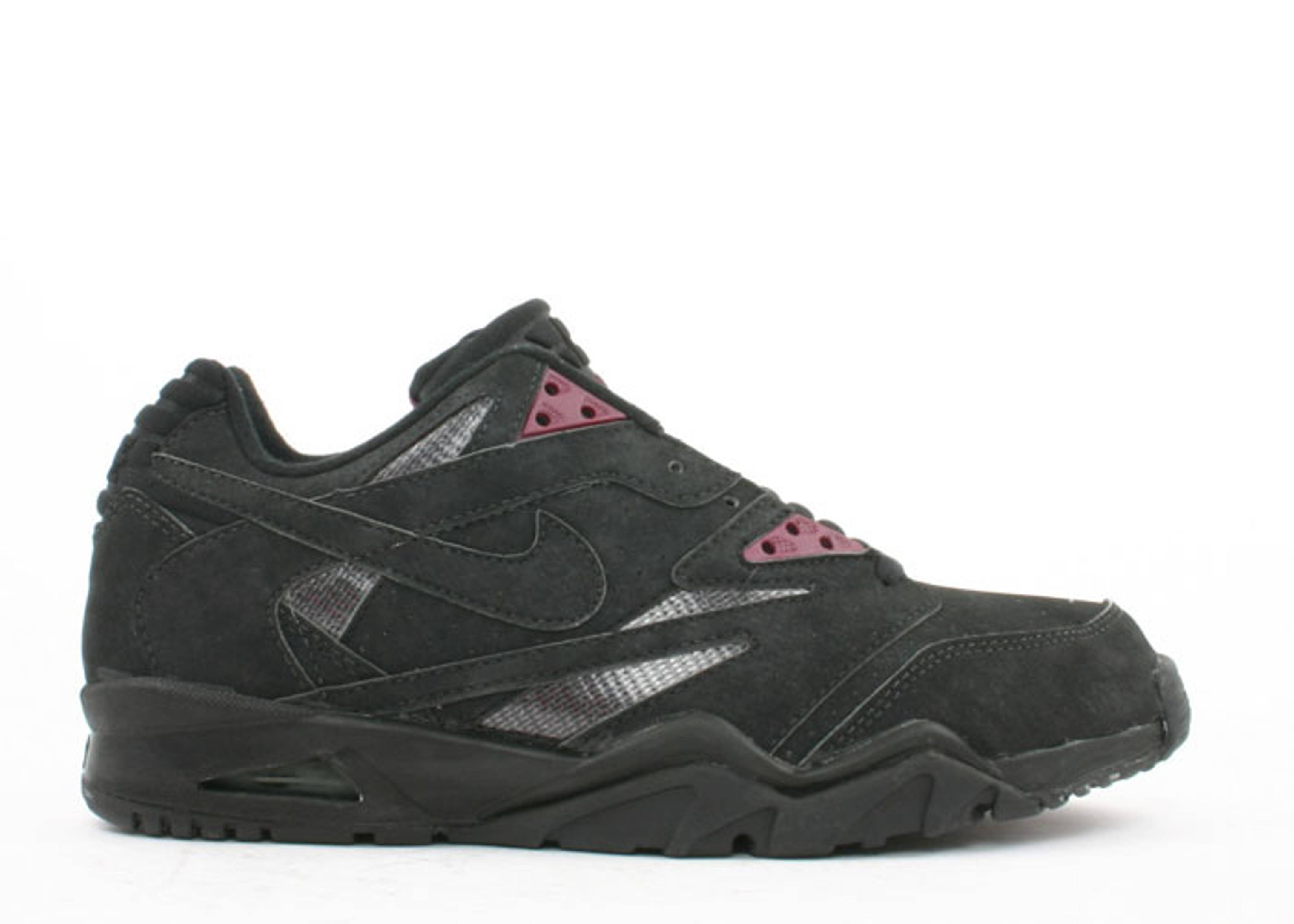 air trainer e low