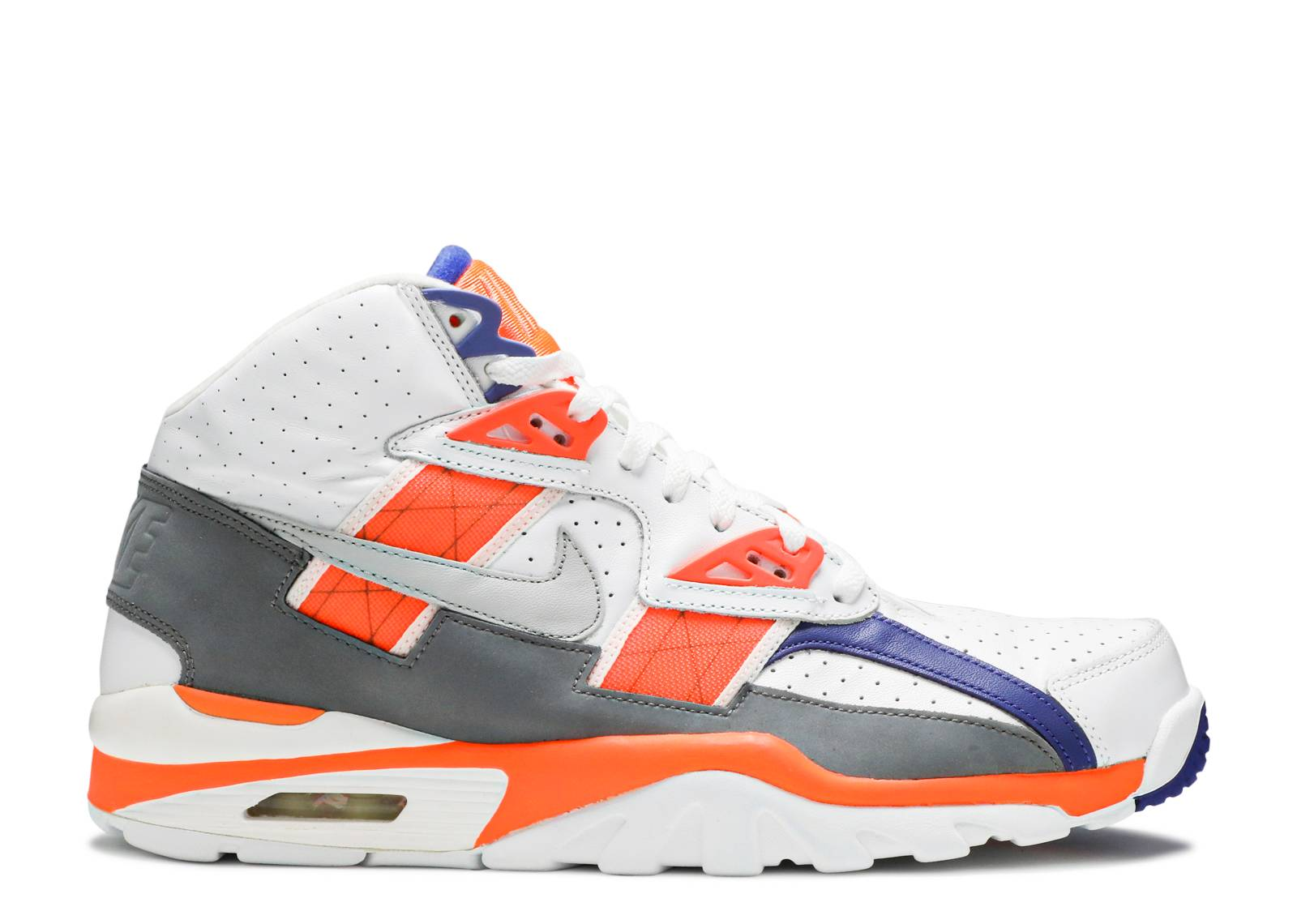 huge discount 81902 c09b1 air trainer