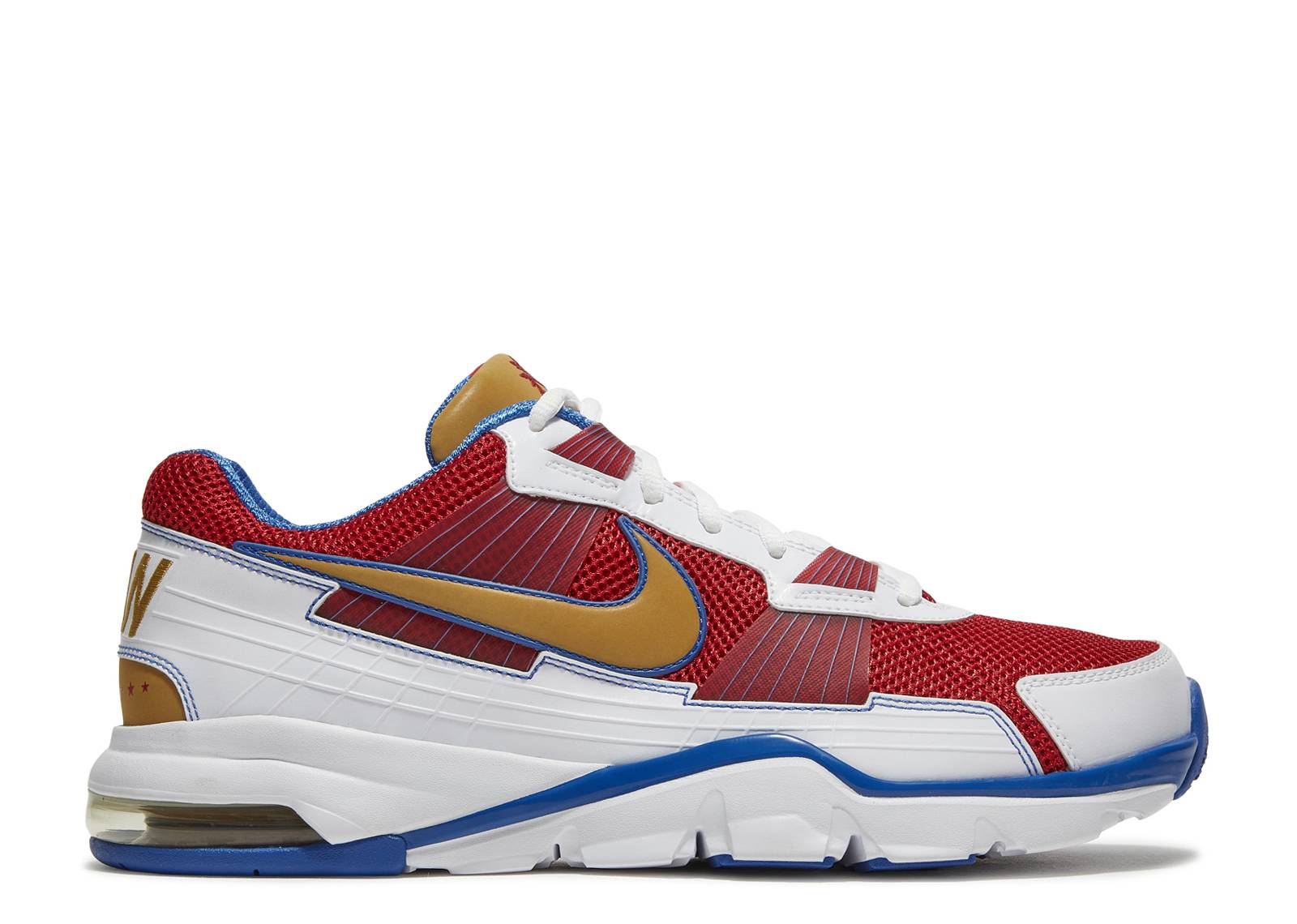 """trainer sc 2010 low """"manny paquiao"""""""