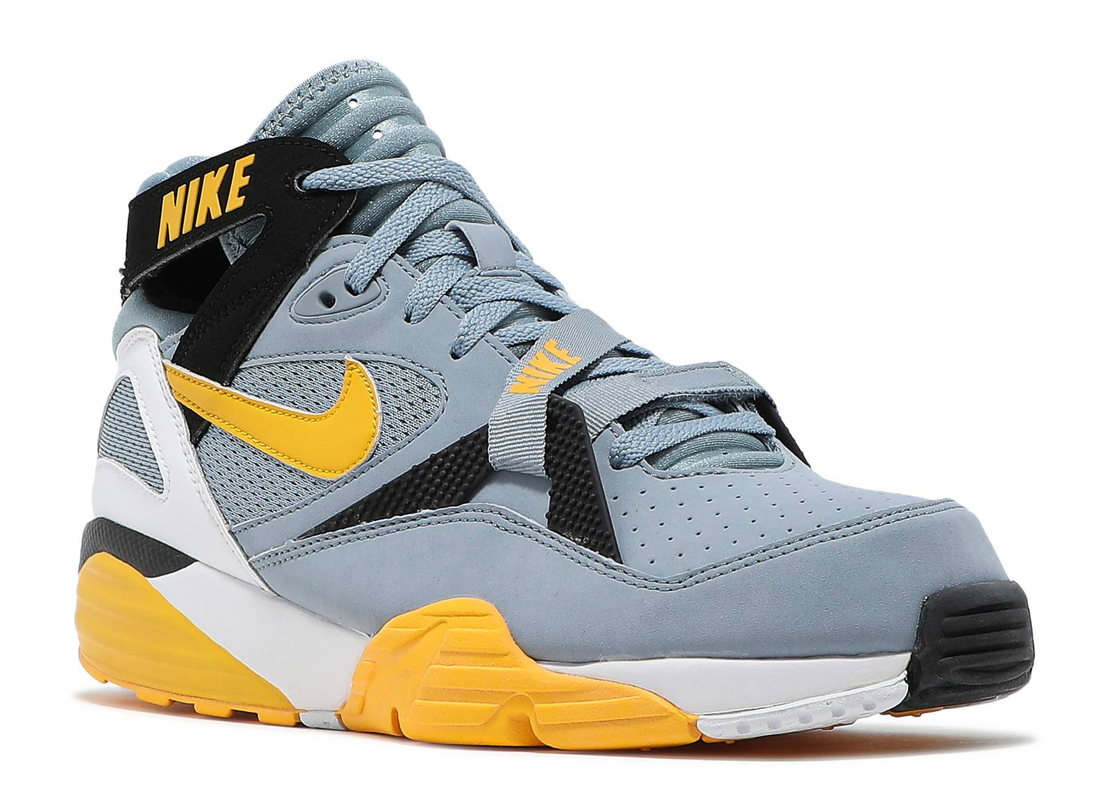 Air Trainer Max 91 'Bo Jackson' Nike 309748 002 grey