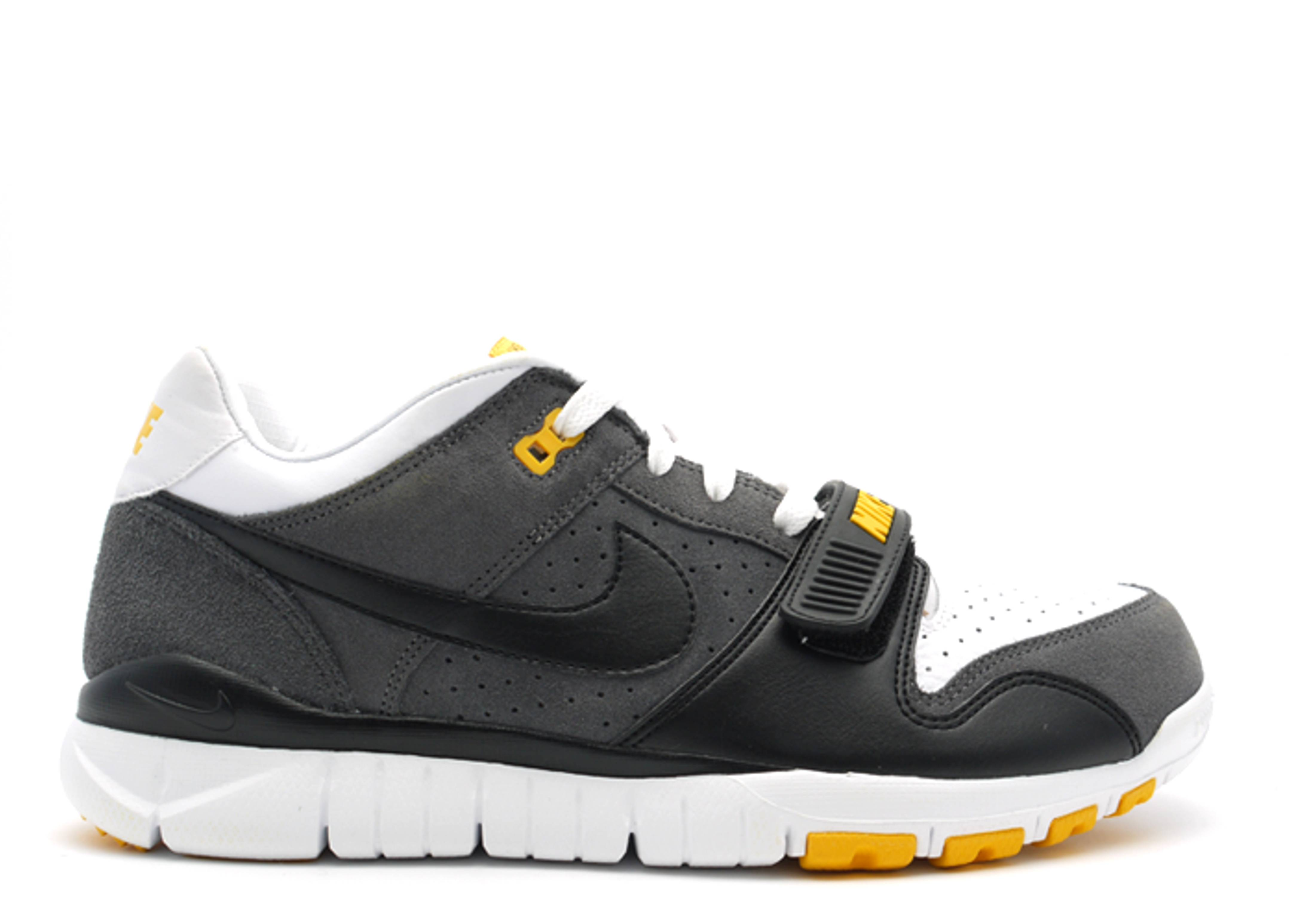 """trainer dunk low usa laf """"livestrong"""""""