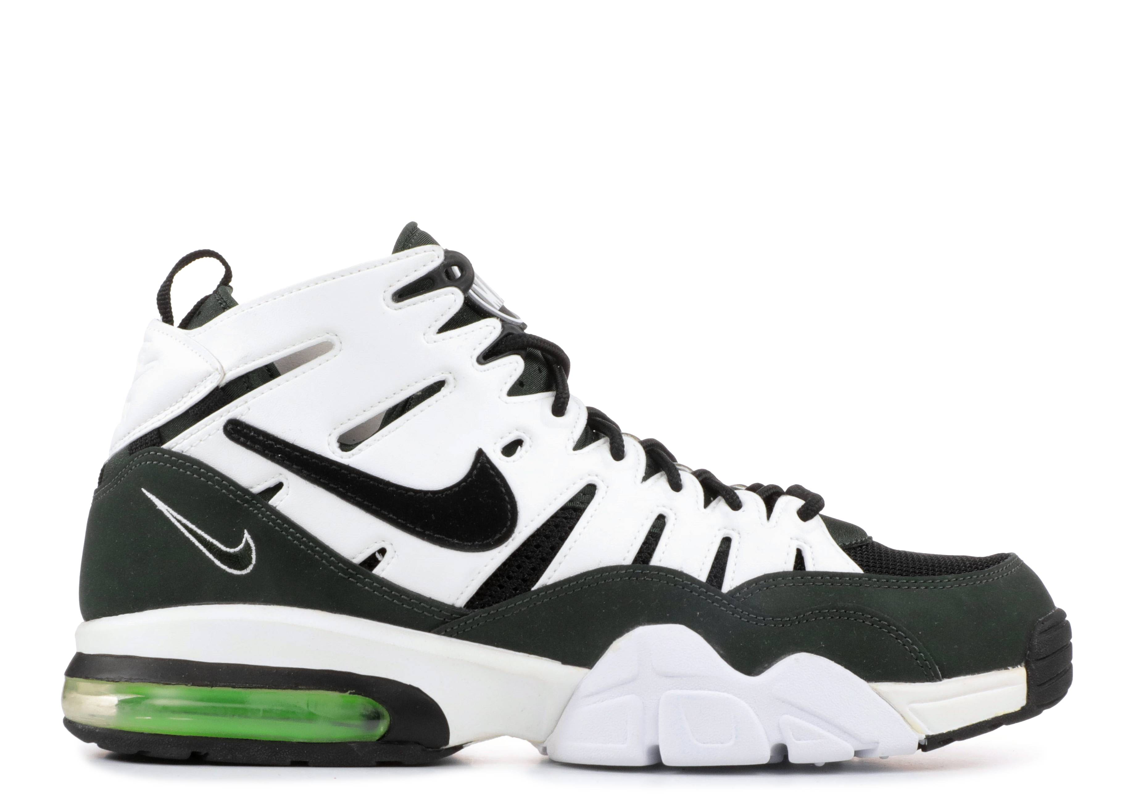 8751254c71 Air Trainer Max 2 94 - Nike - 312543 101 - white/black-outdoor green ...