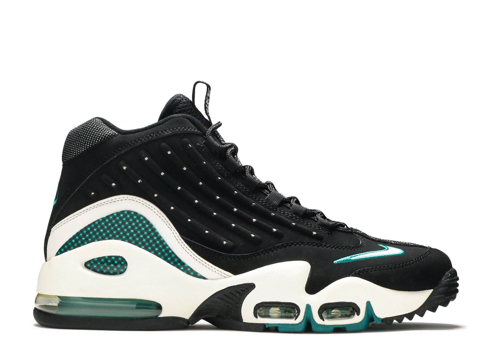 "air griffey max 2 ""Fresh Water"""