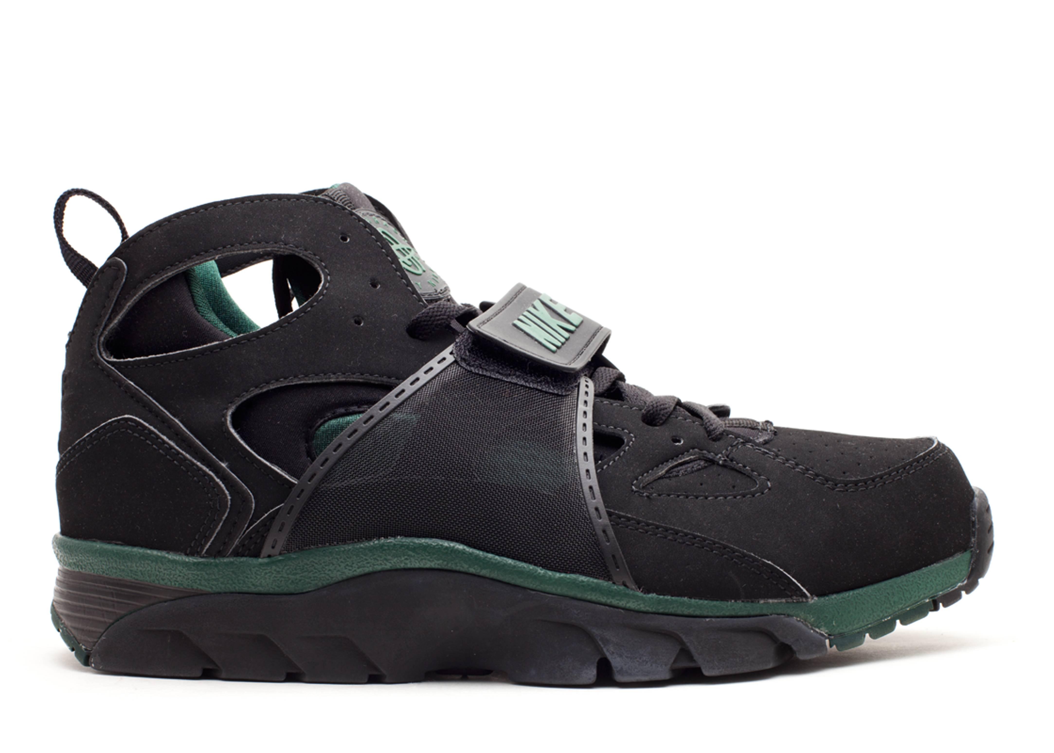best service 213b4 21133 Air Trainer Huarache - Nike - 679083 031 - black/black ...