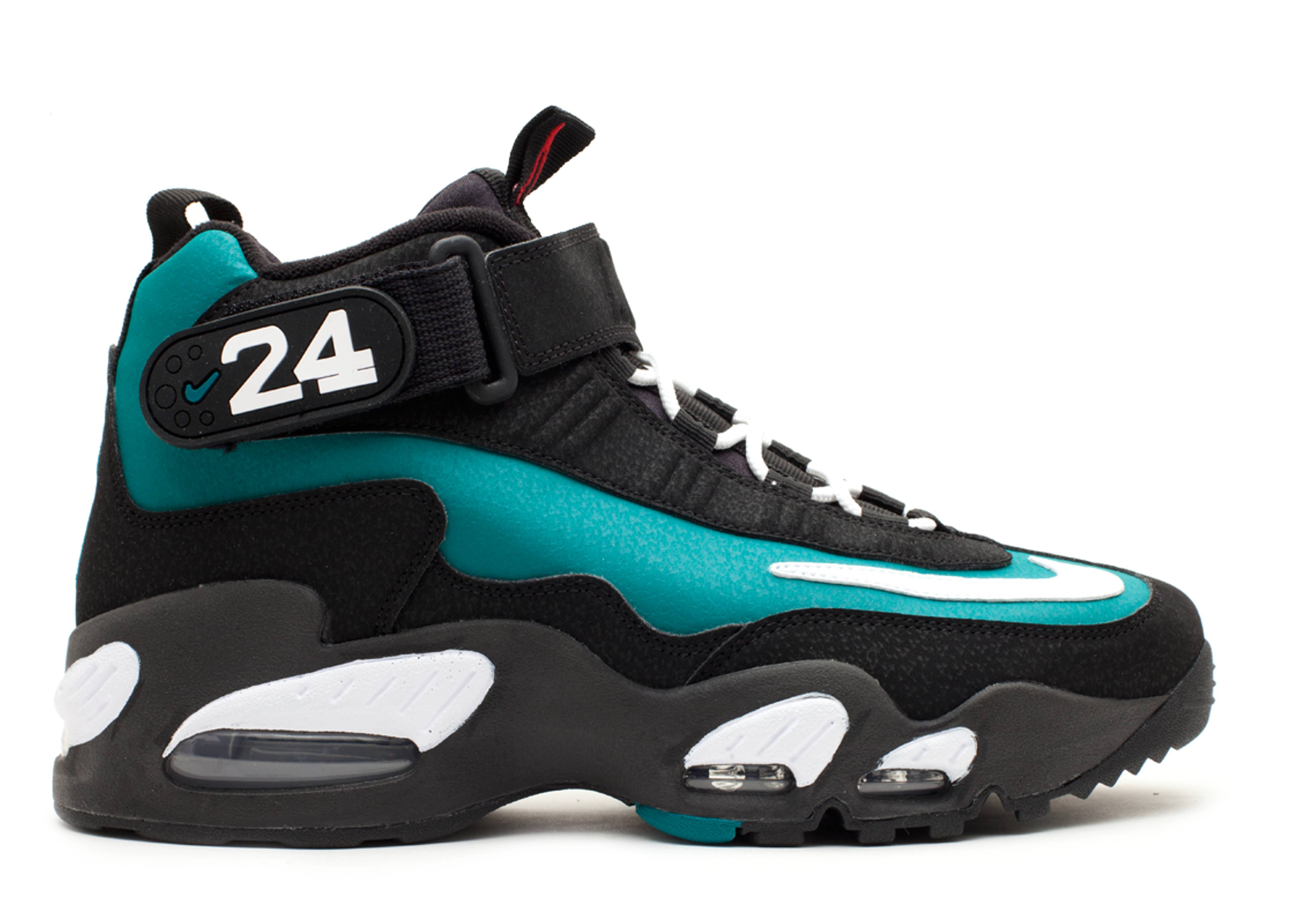 New Griffey Shoes