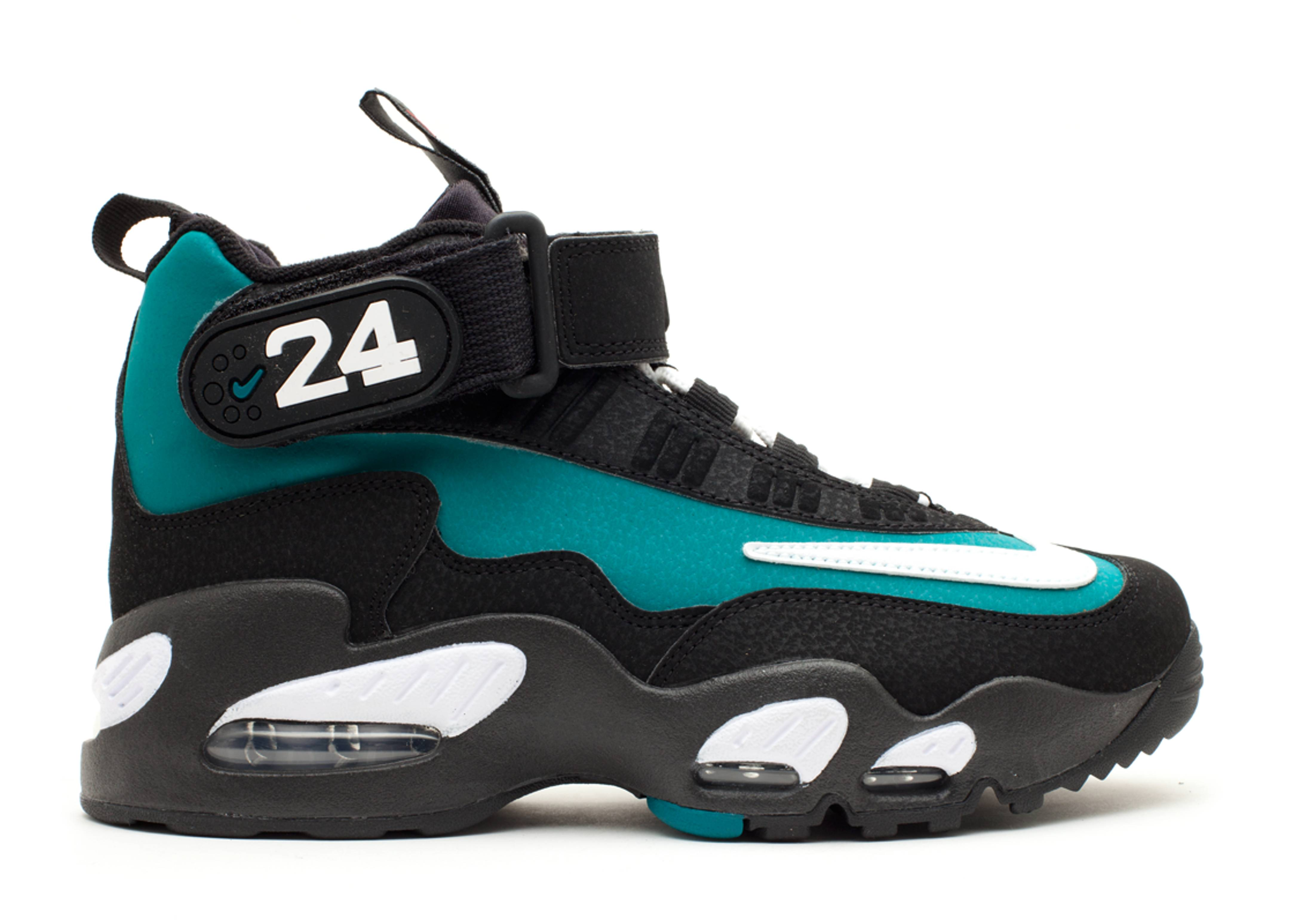 14929aa7df ... air griffey max 1 (gs) nike ...